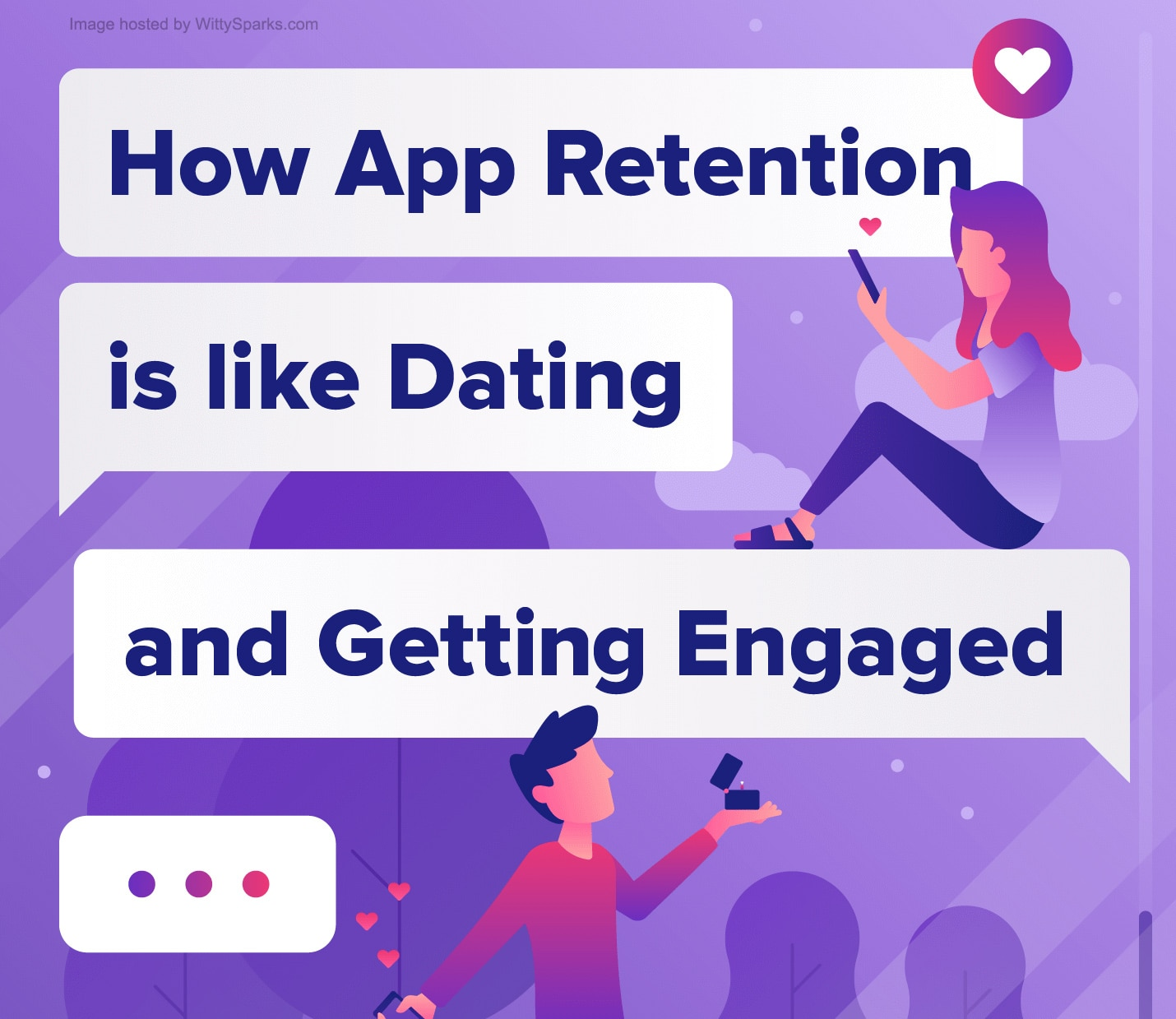 Why App Retention is like Dating