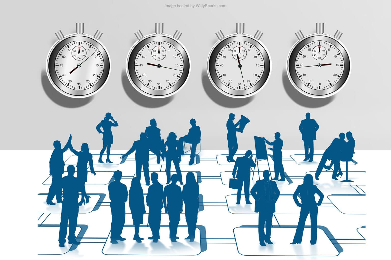 Steps to Boost Your Productivity