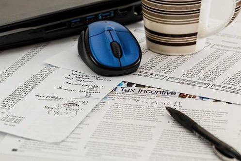 Managing Your Own Taxes