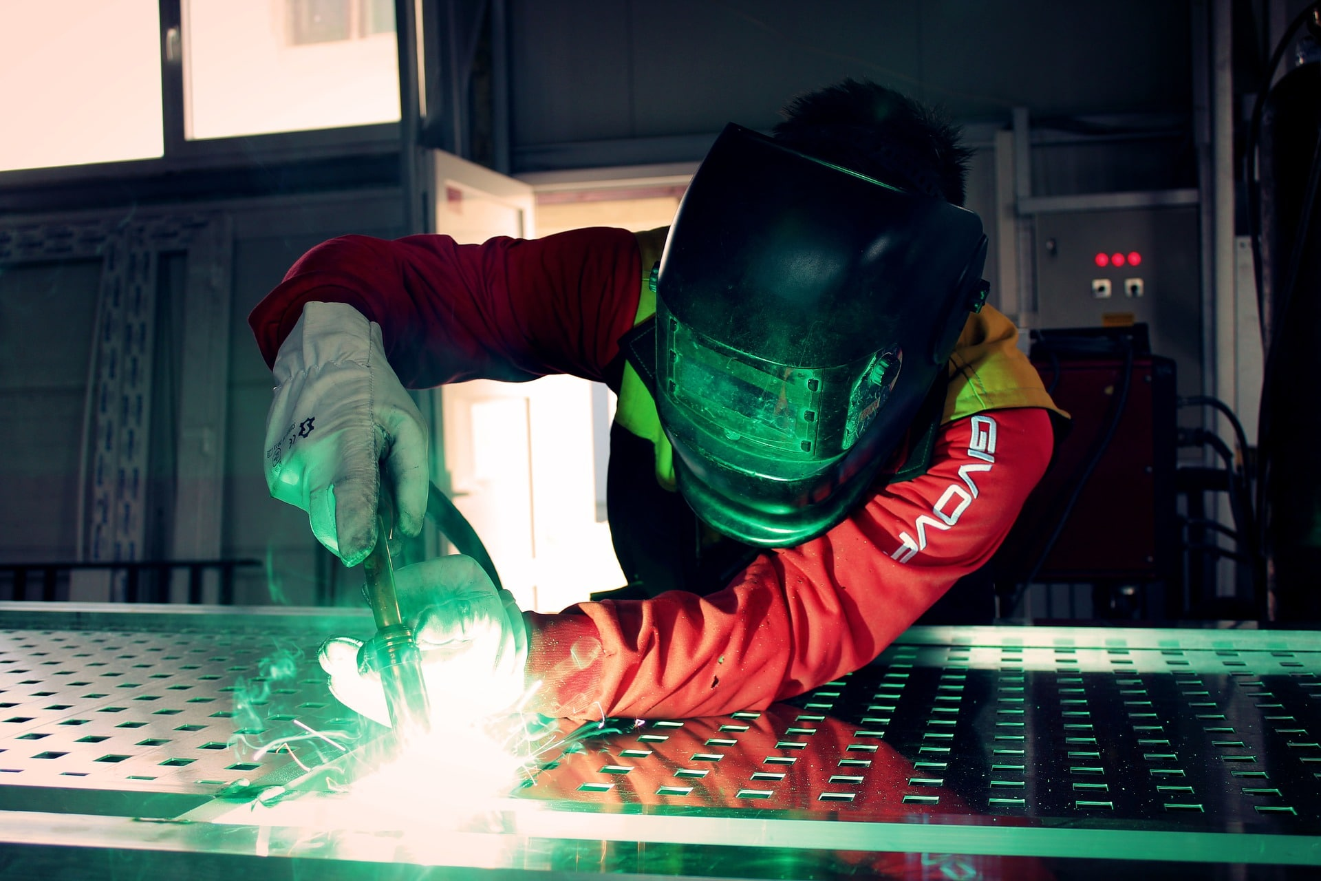 Welding - Welder Career