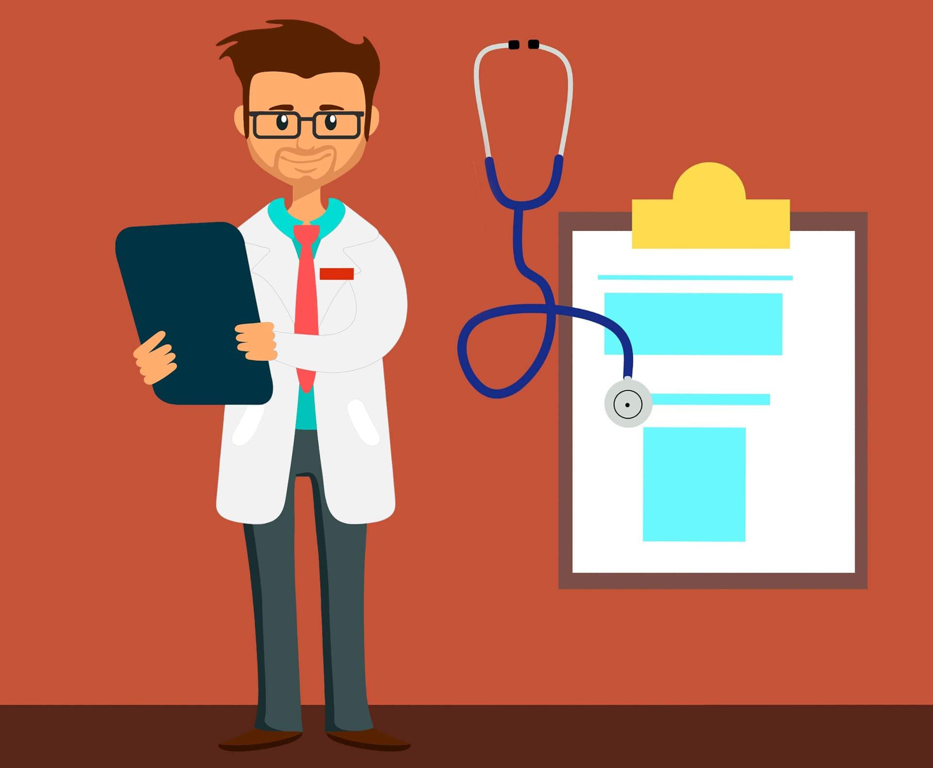Health Checkup - Doctor