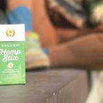Organic Hemp Stix