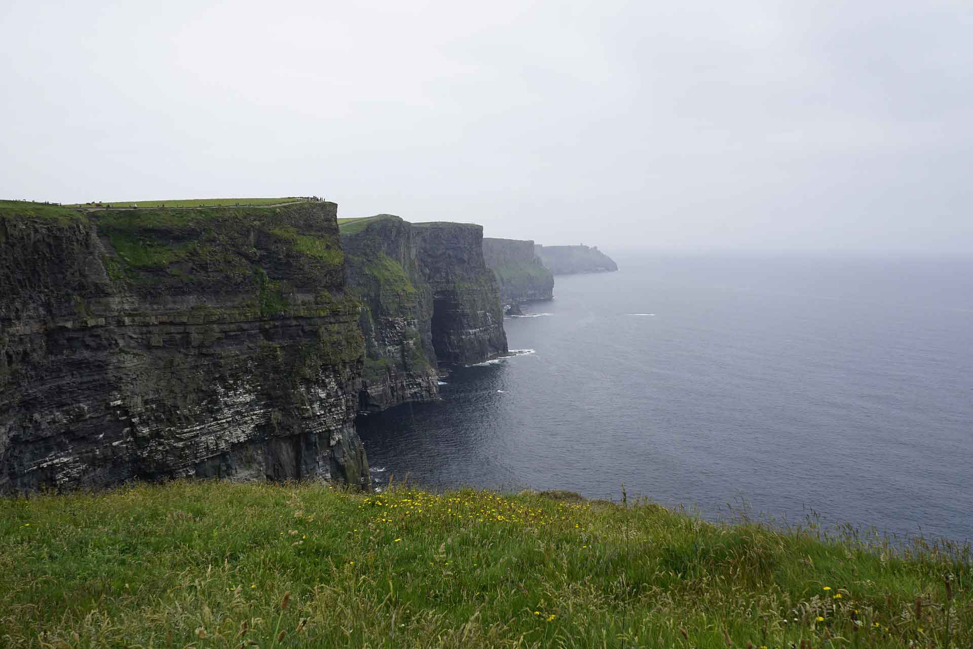 Ireland vacation travel packages