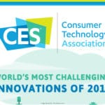 Futuristic Innovations Displayed at CES 2019