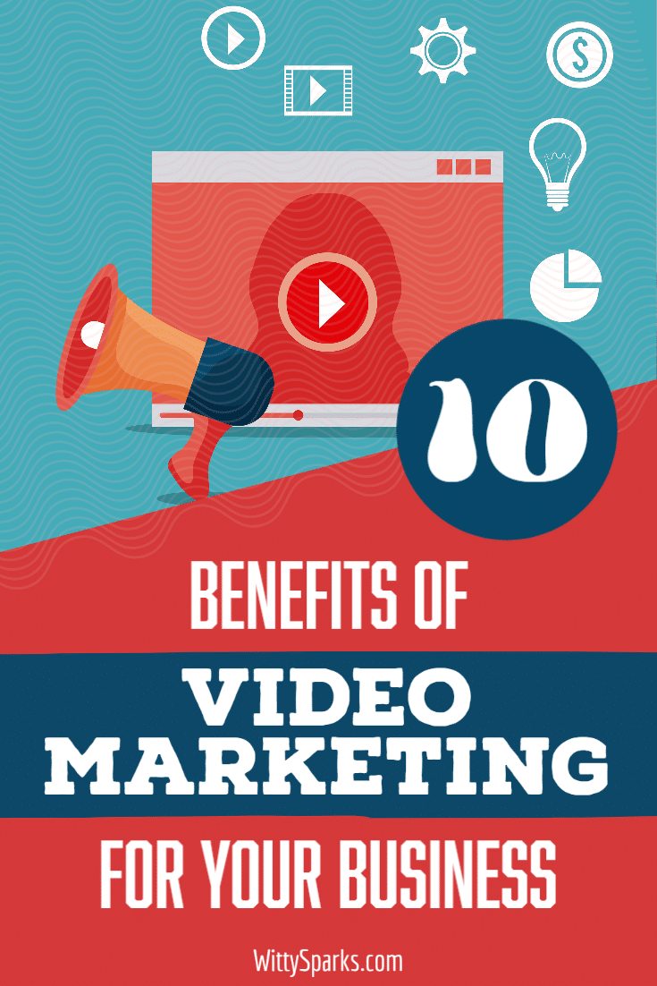 Video Marketing Advantages for Business