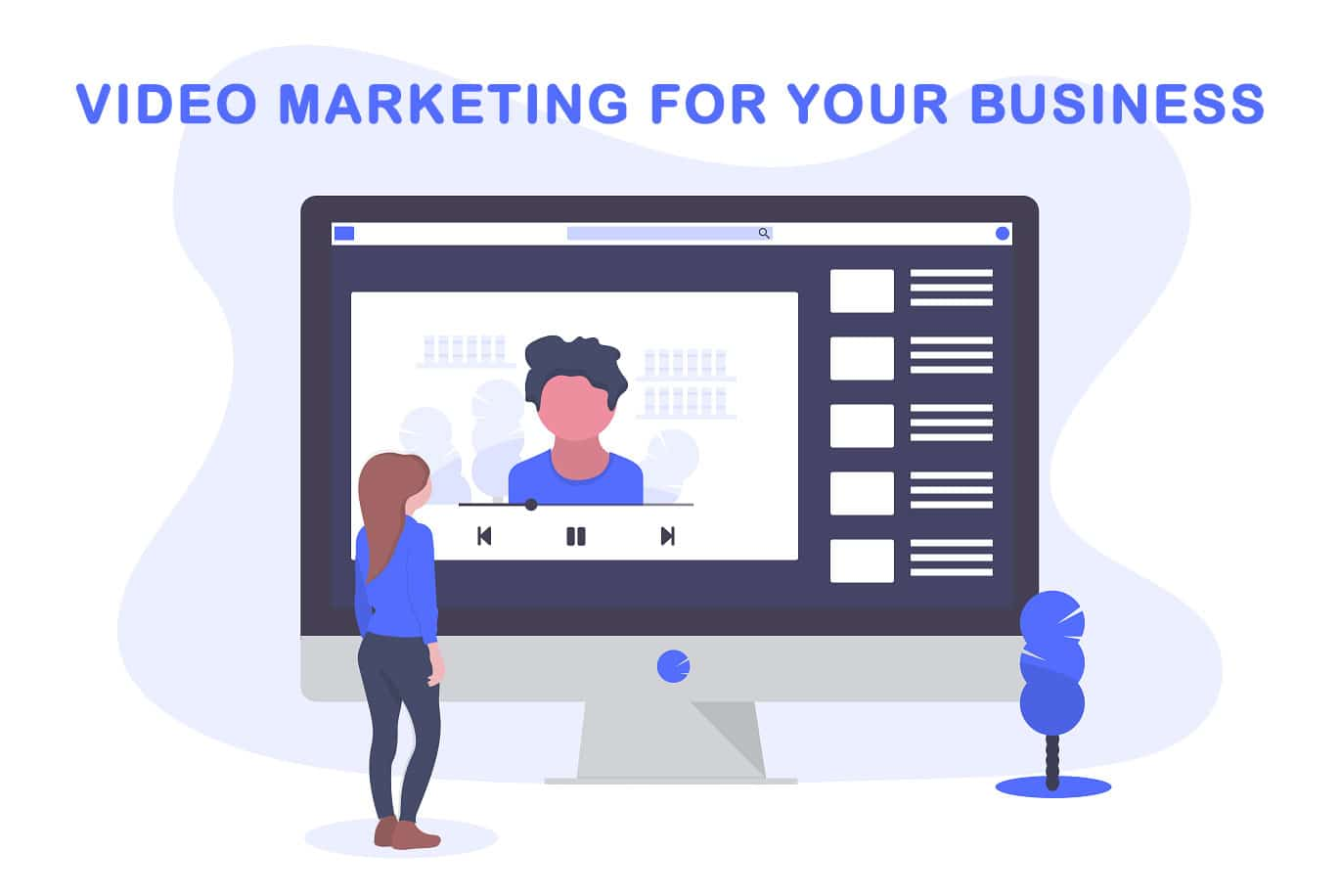 Video marketing to boost your small business