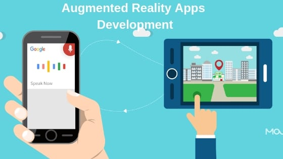 5 Important UX Factors For Augmented Reality Apps
