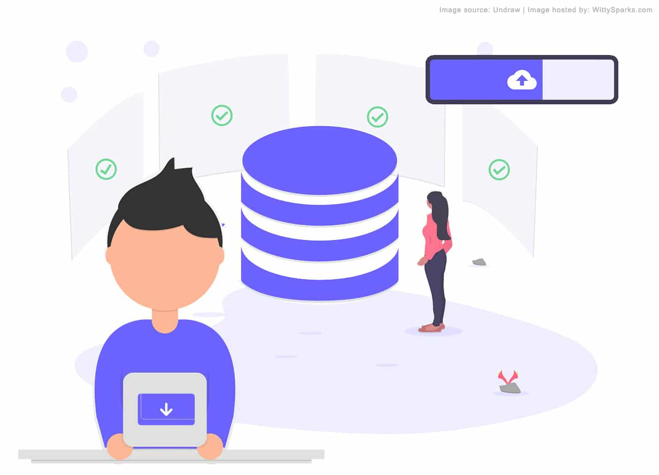 Cloud Storage and Backup Services