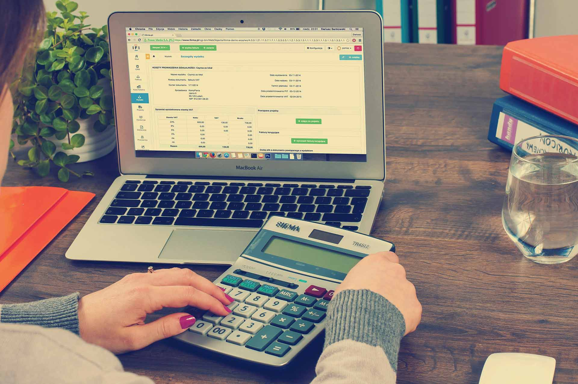 Receipt and Expense Challenges faced by Business Owners