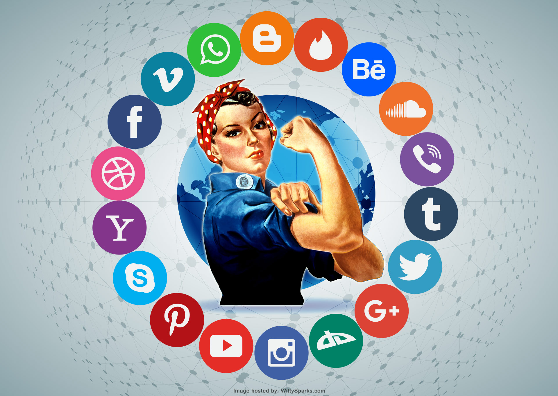 Social Media Marketing and Advertising Agency