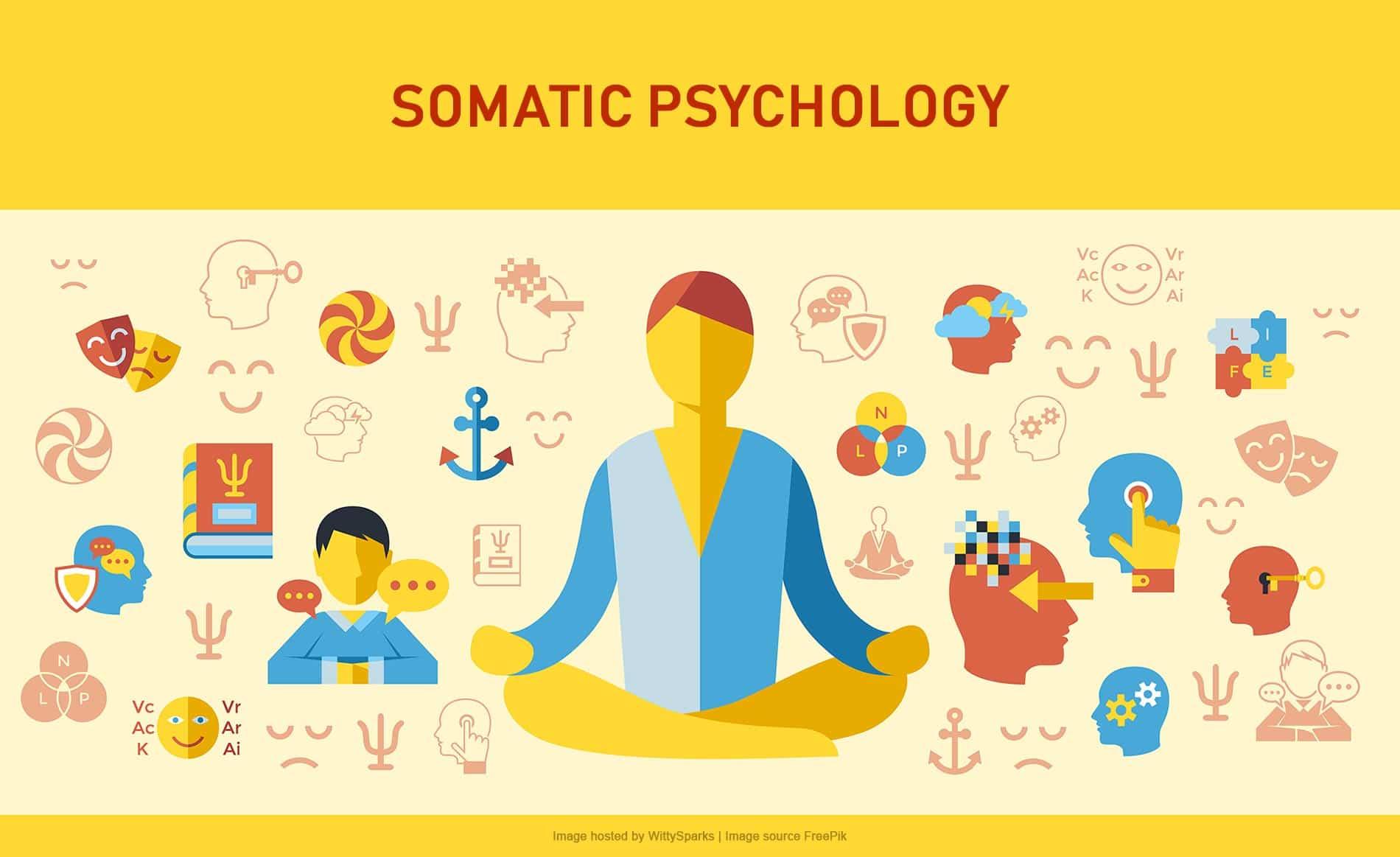 Career - Somatic Psychology