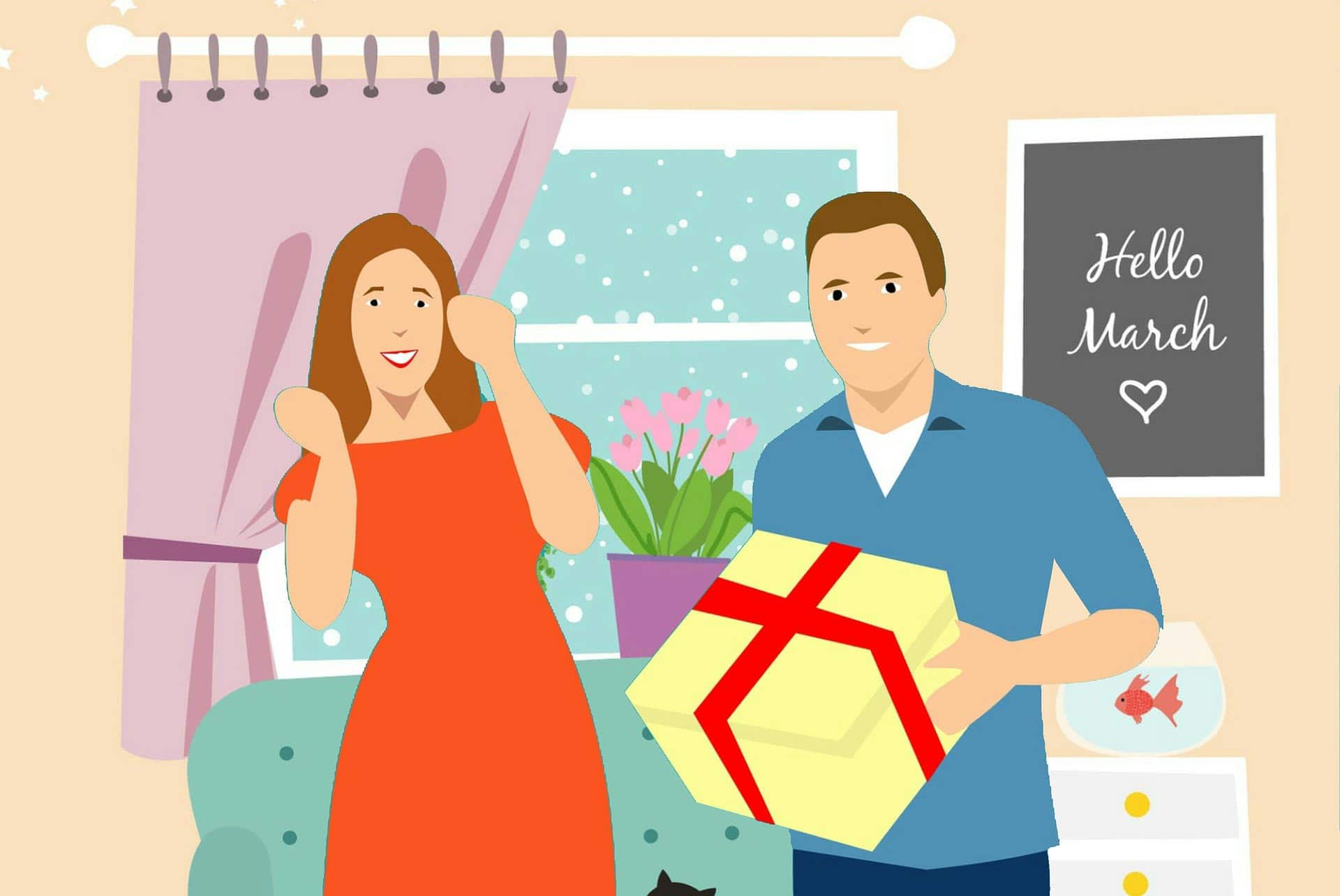 Gifting ideas for your husband