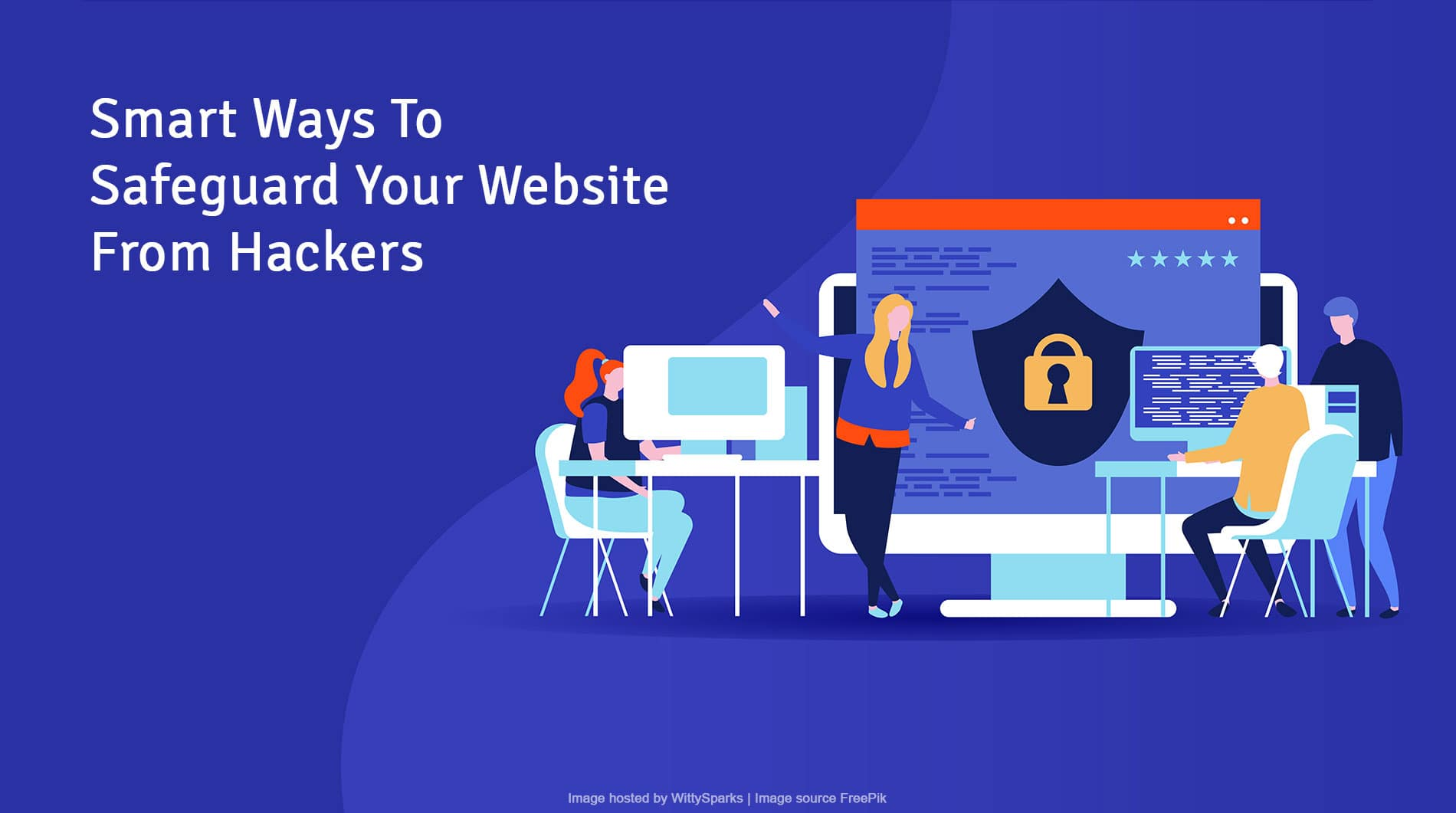 How to Safeguard Your Website from Malware