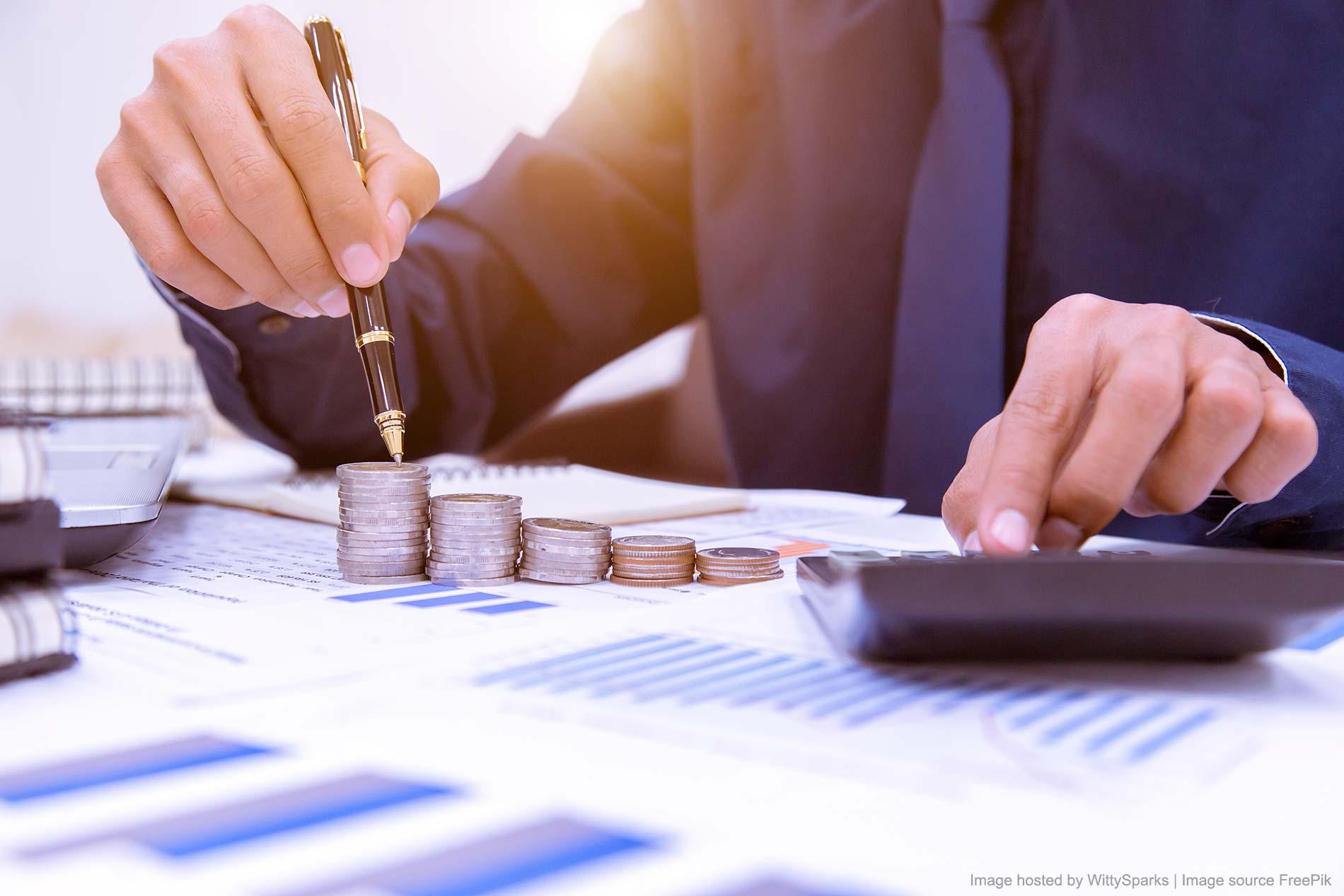 Business finance loans entrepreneur