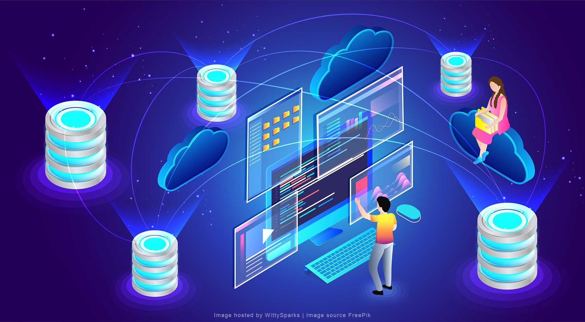 Cloud Computing Technology Benefits