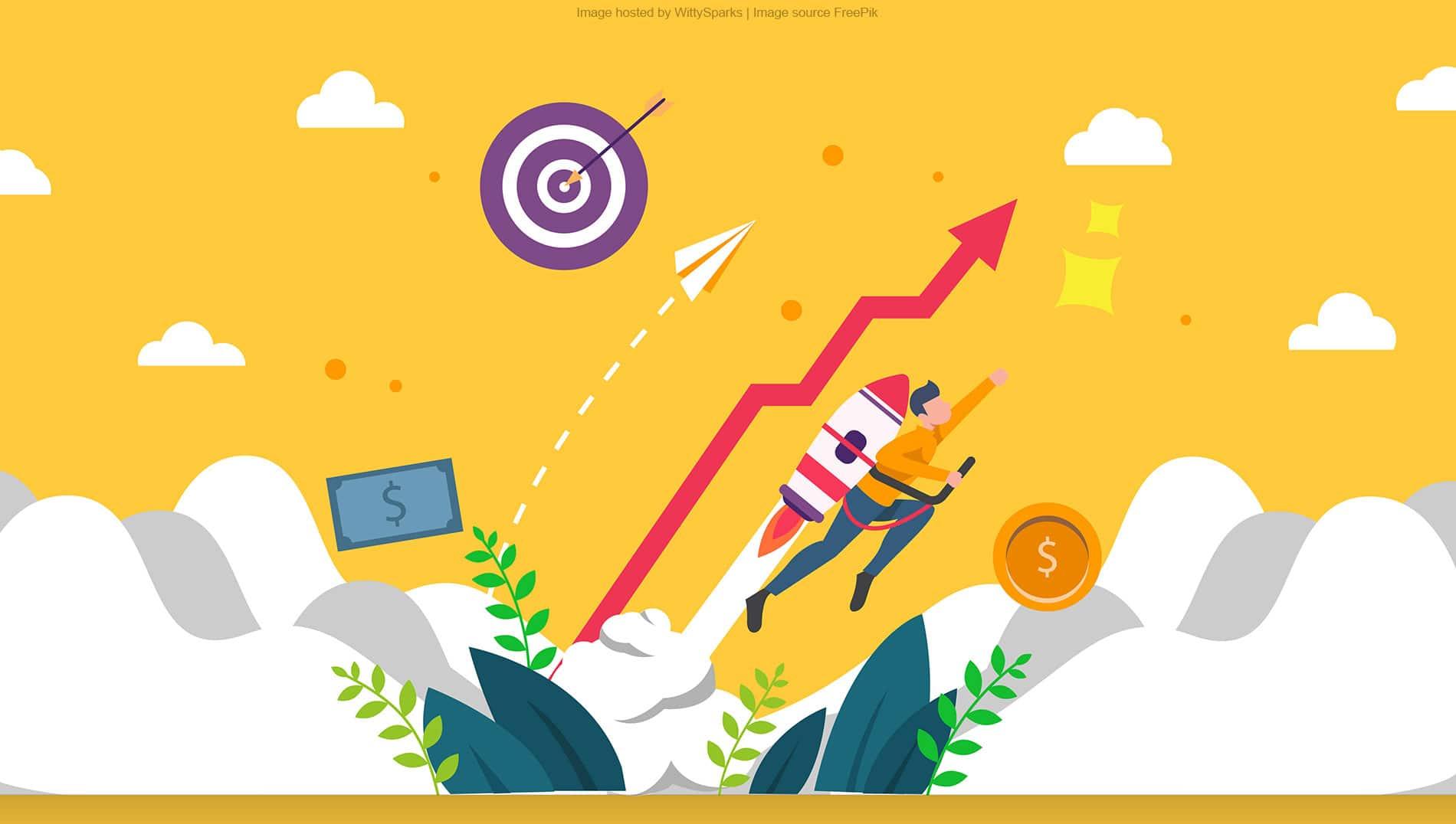 Entrepreneurs growth hacking startup
