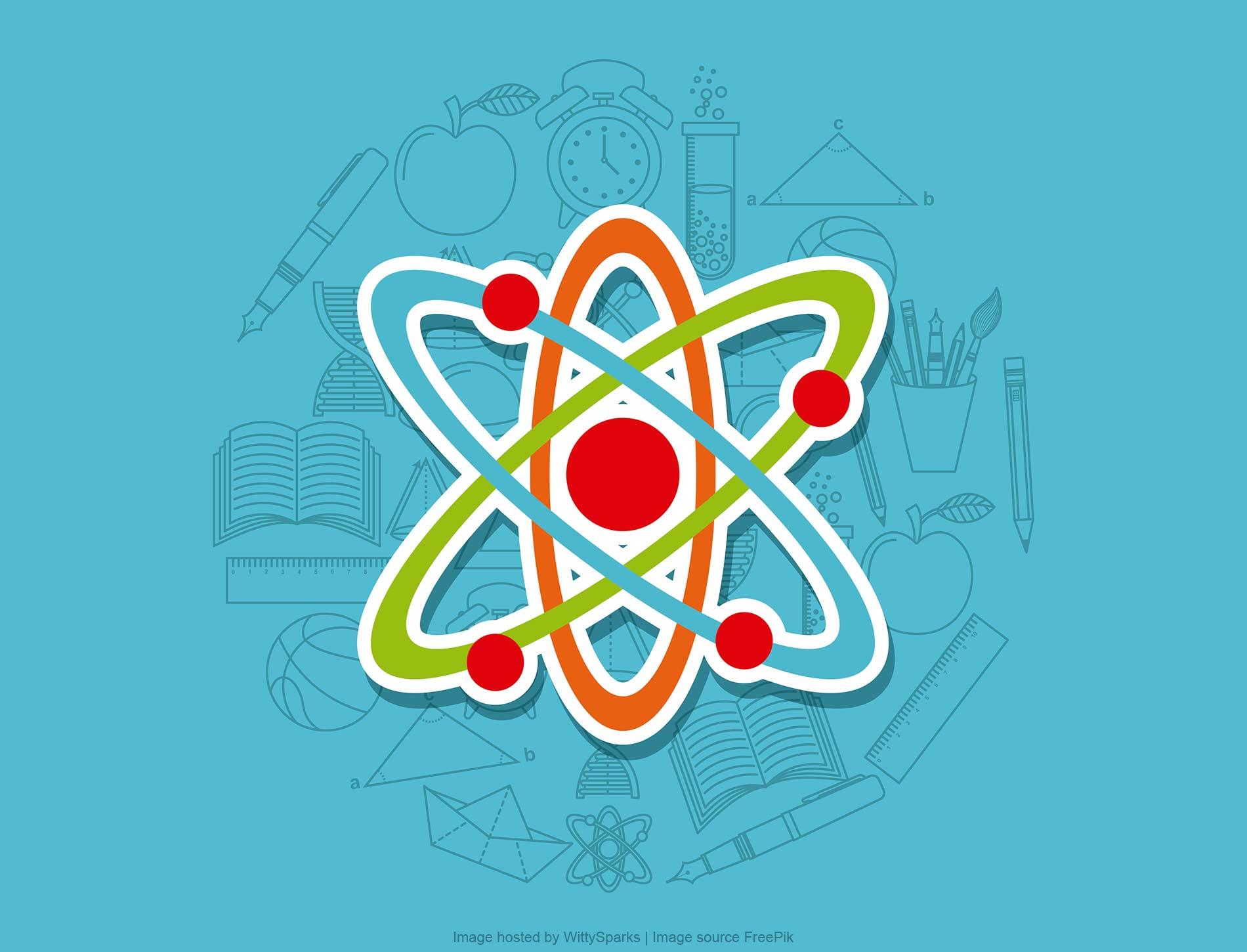 Electrons In An Atom Or Molecule