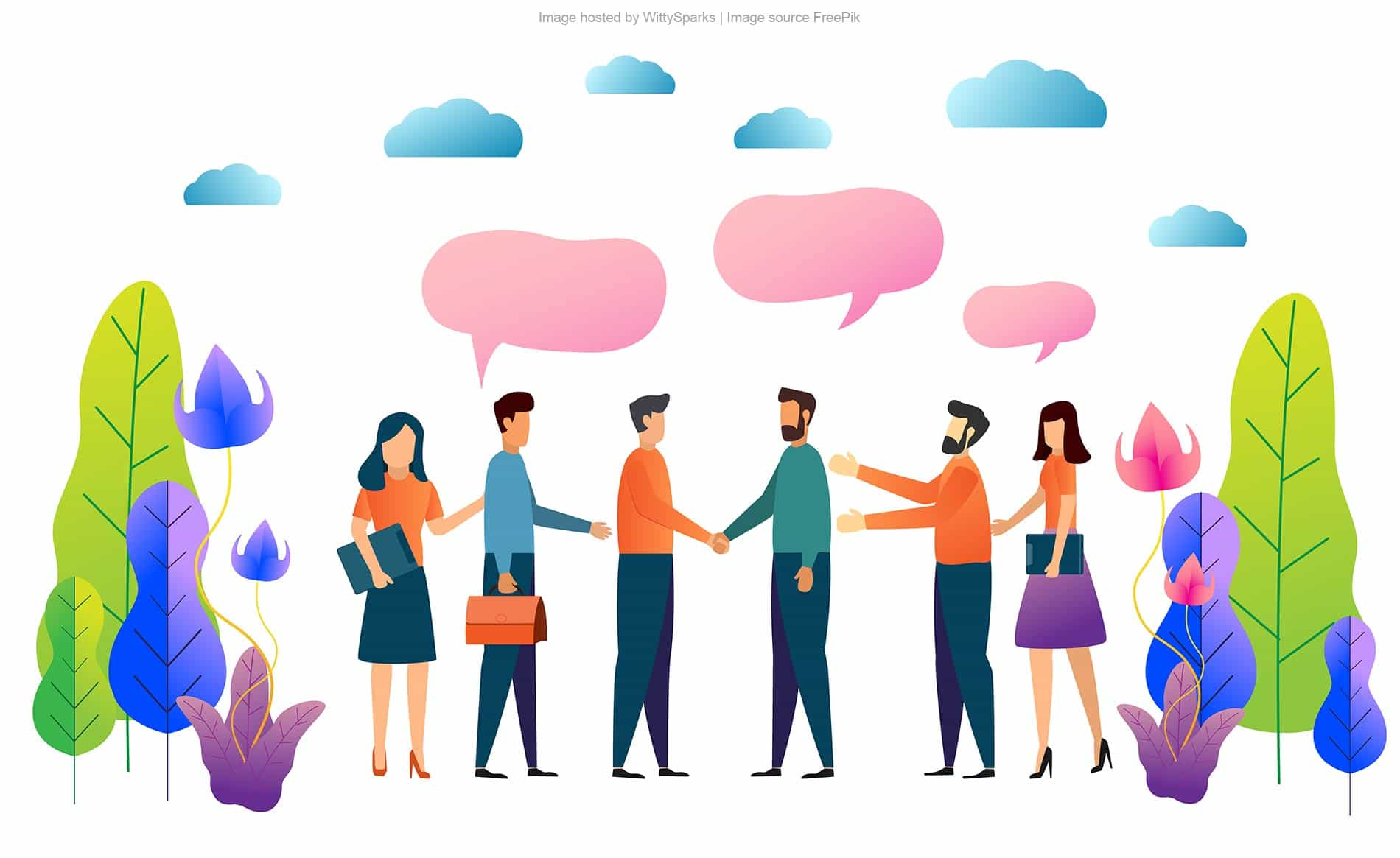 Best business communication management tools
