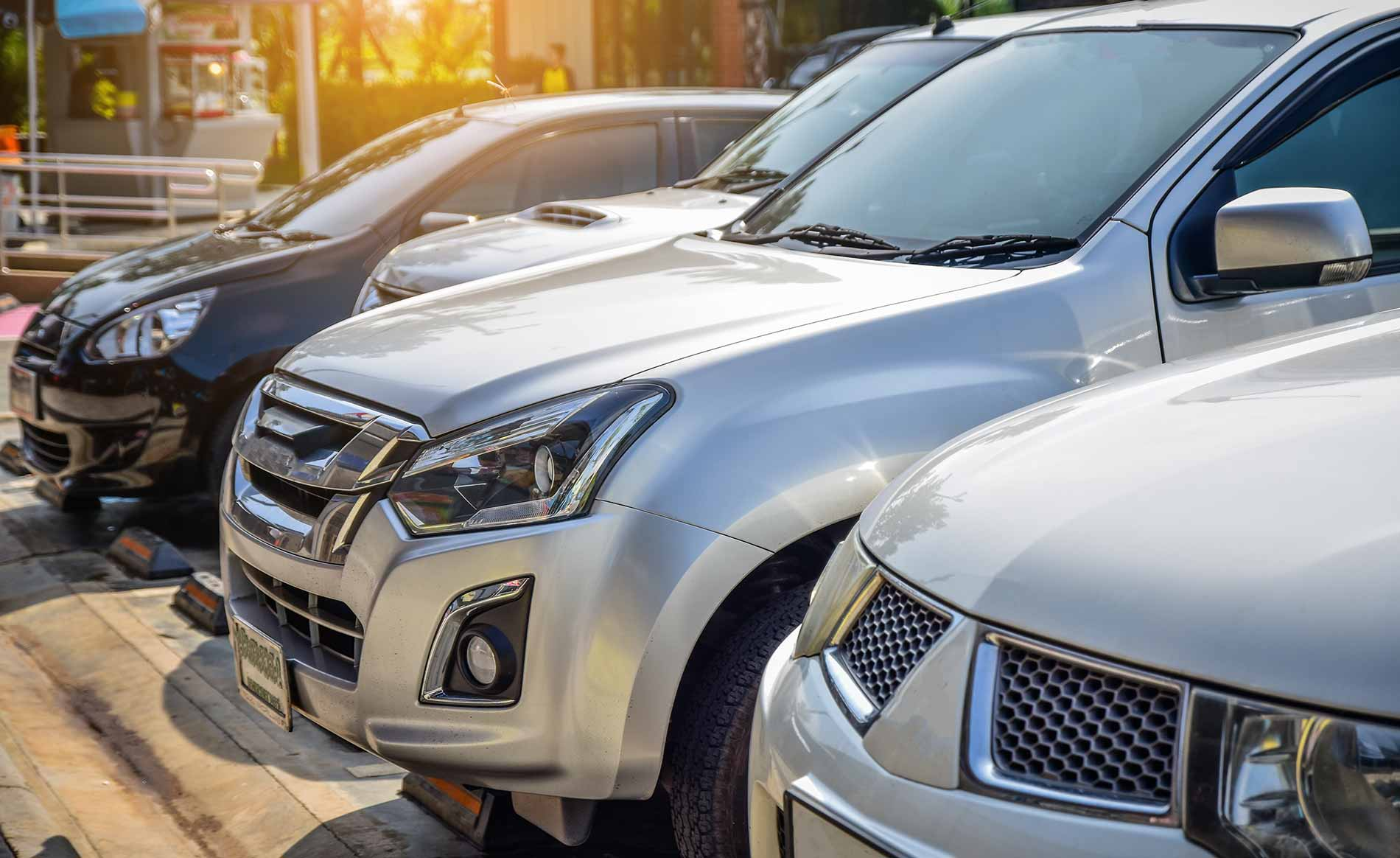 How First-Time Car Buyers Can Find the Right Car