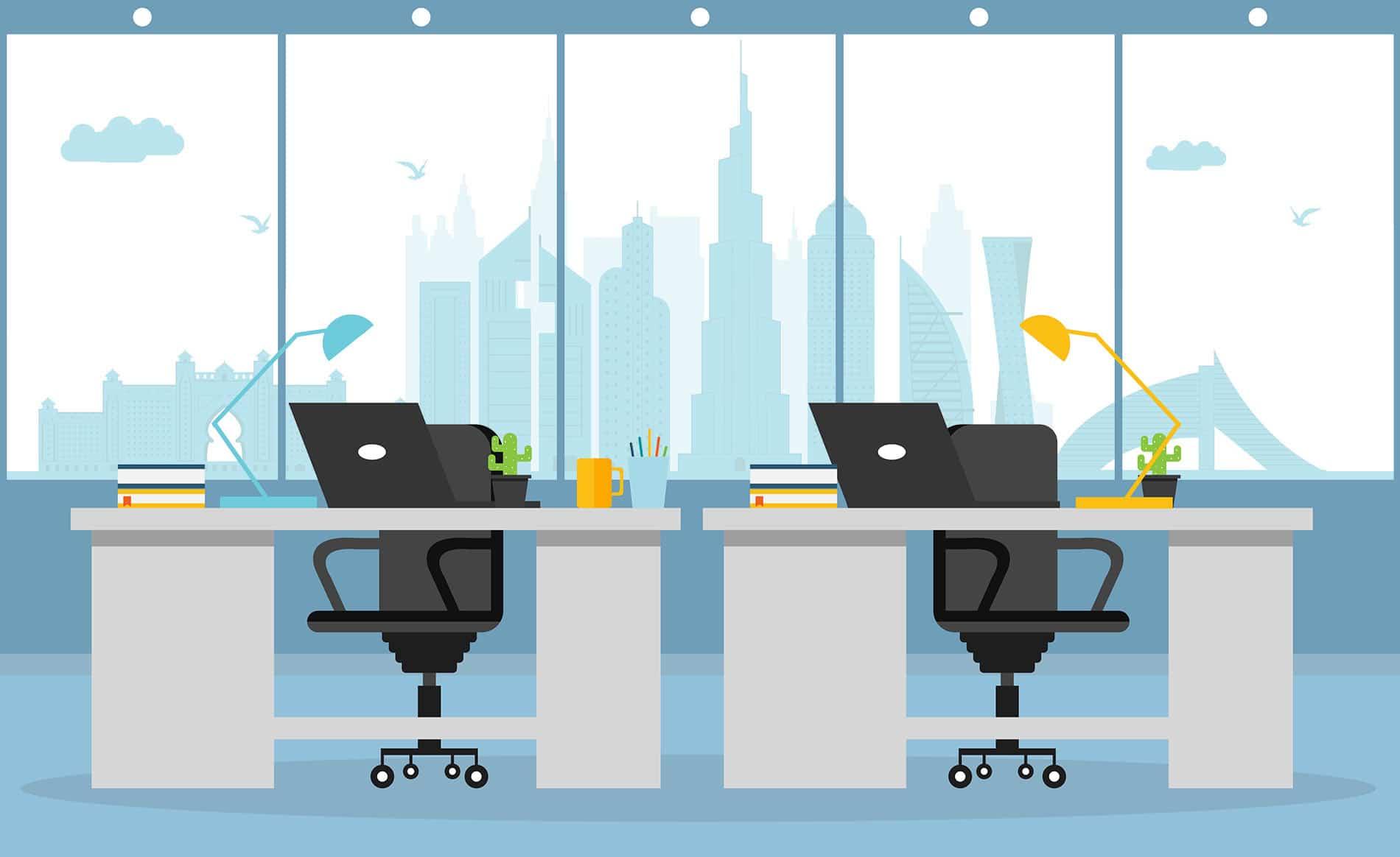 Establishing a business or company in UAE?