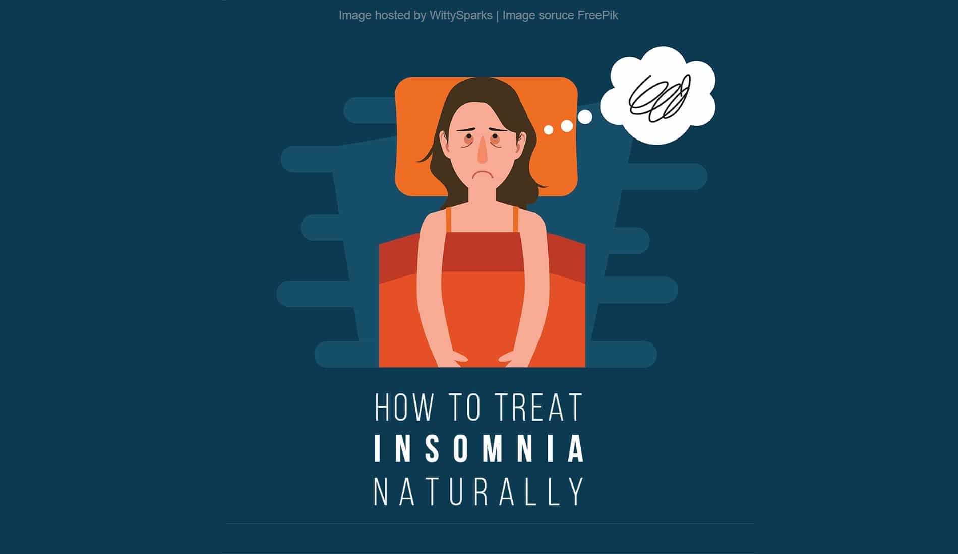 Natural Insomnia remedies to try