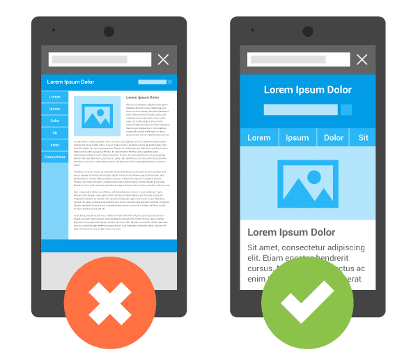 Why make a website mobile-friendly?