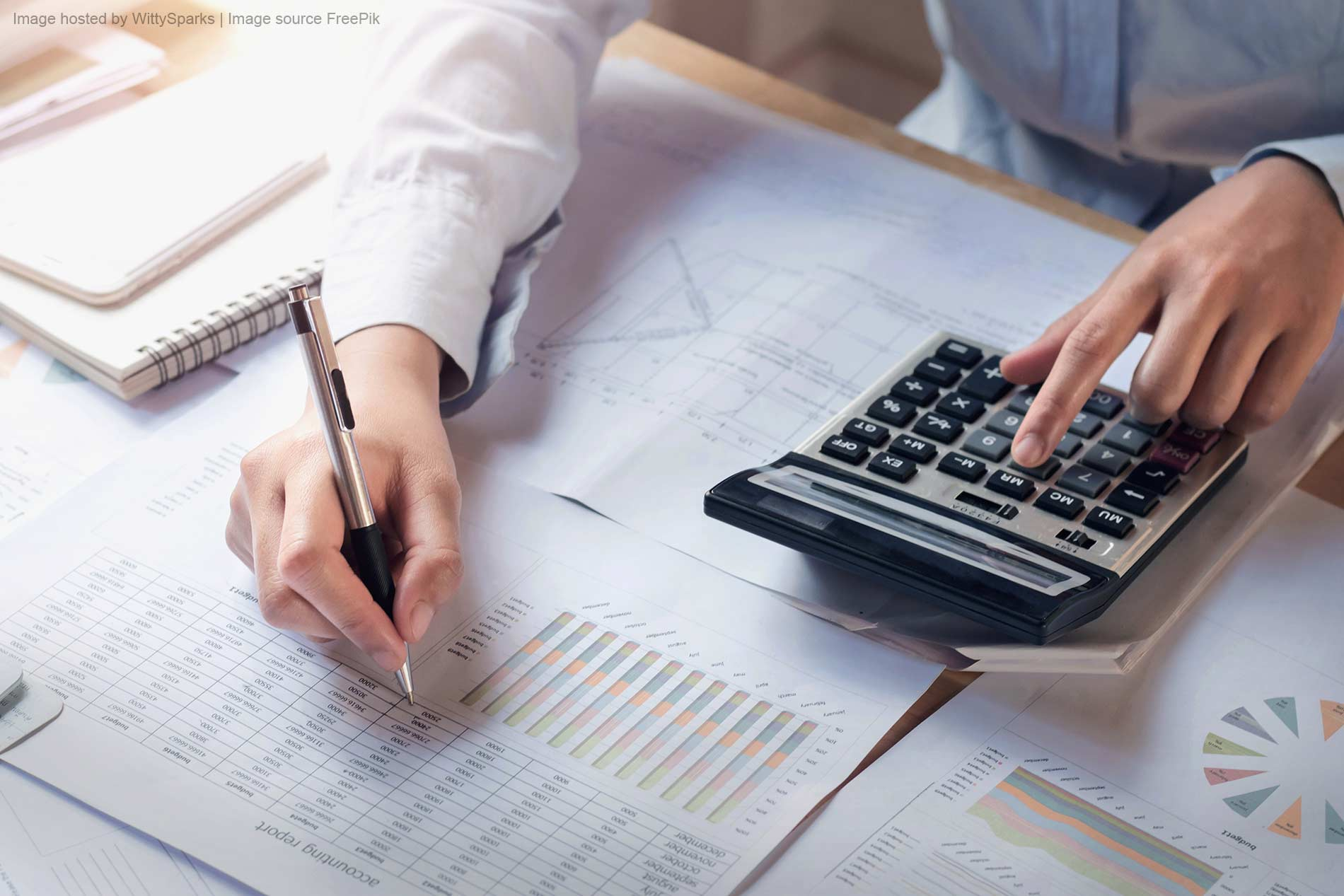 Save money on normal business expenses
