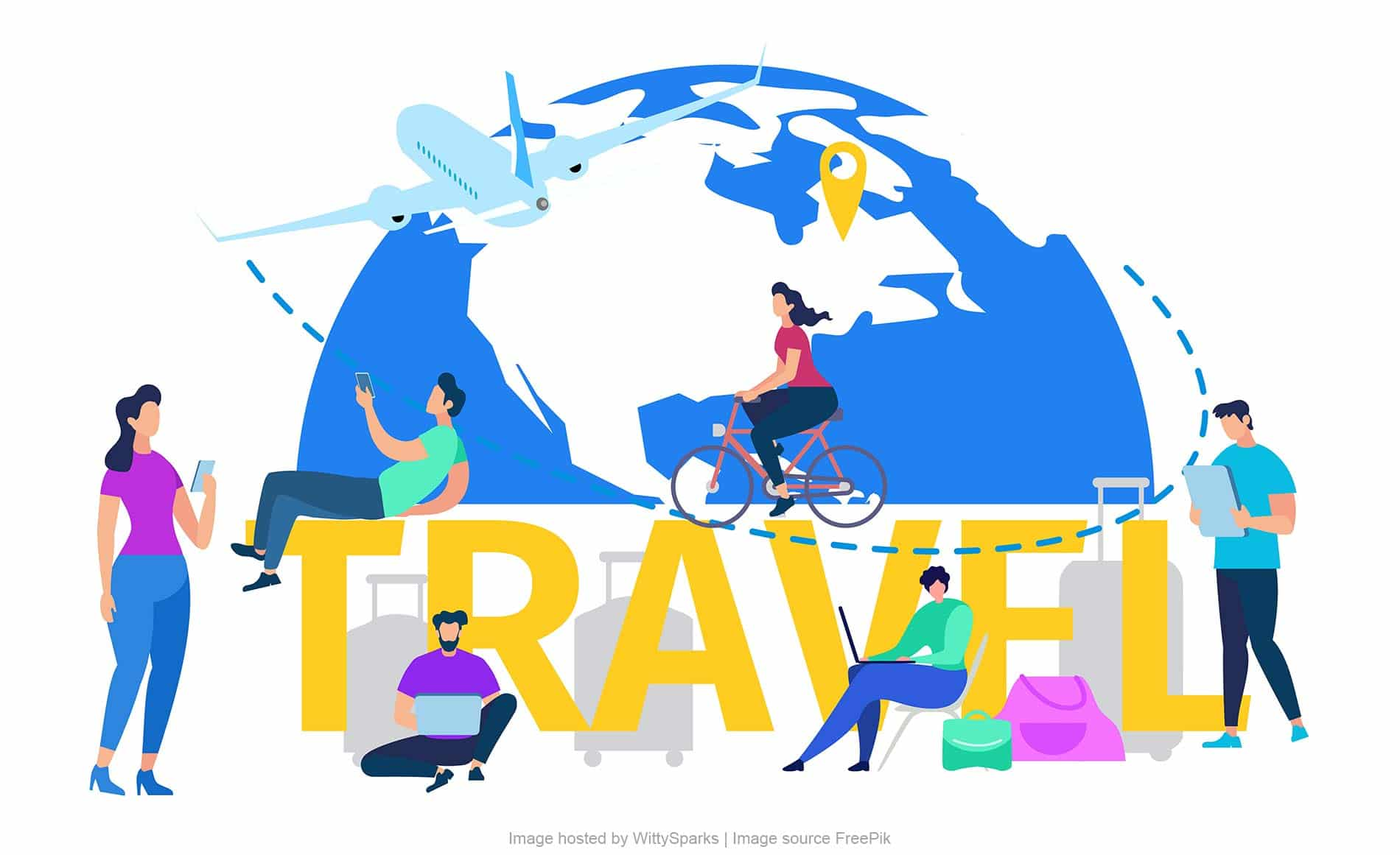 List of must have Travel Apps