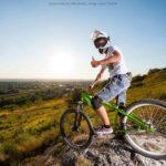 Hybrid bikes go off-roading
