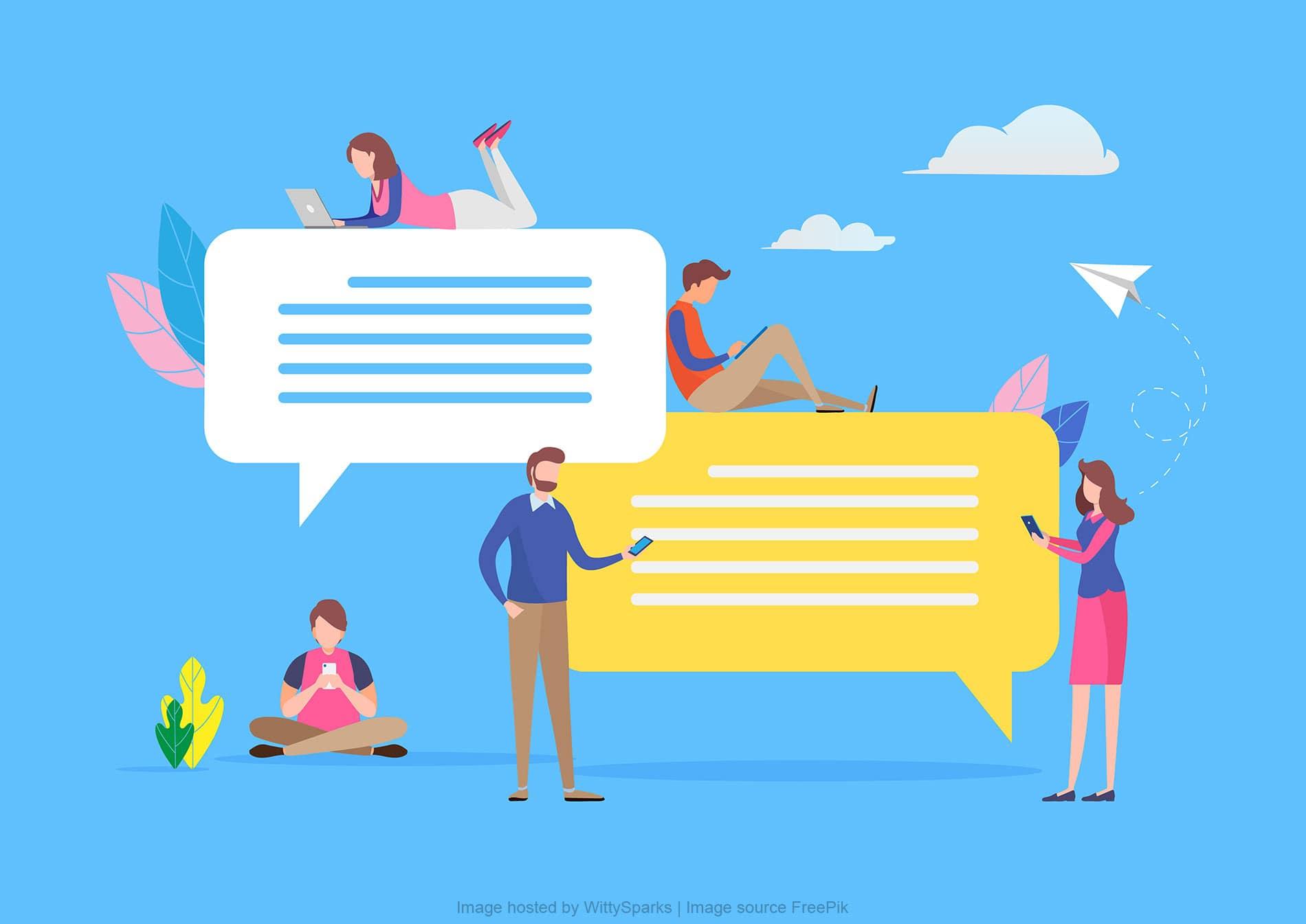 Social Media Today: Healthy or Unhealthy?
