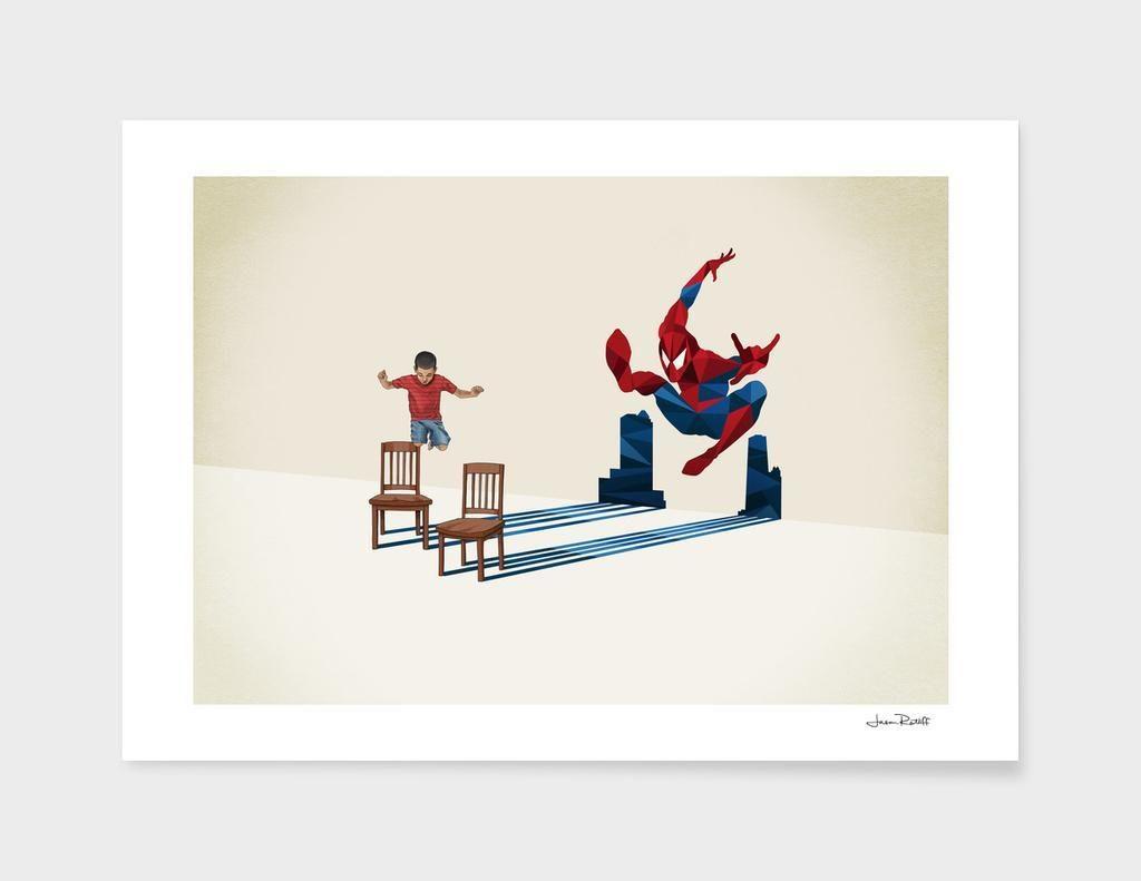 3D Illustrations in web design