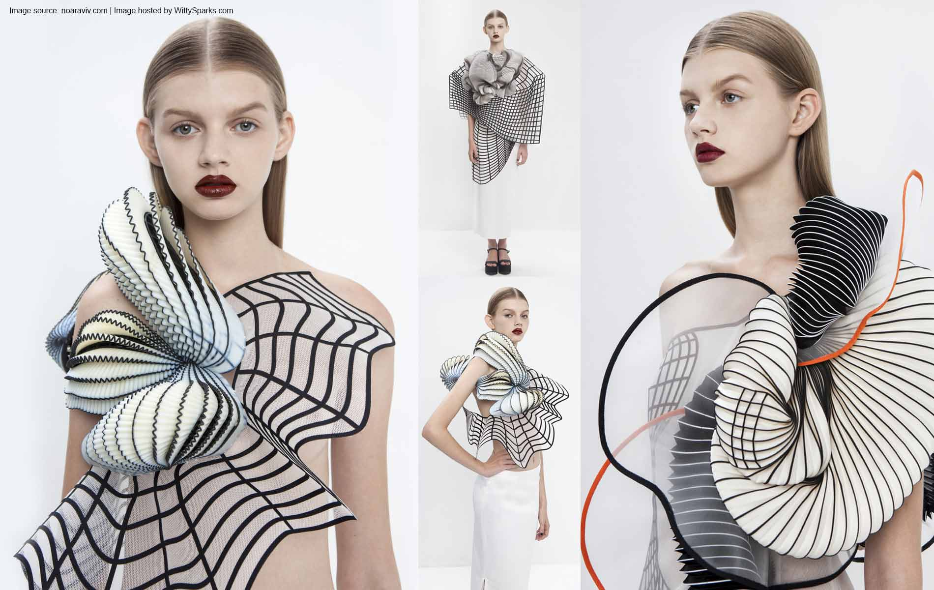3d Printing Technology in Fashion