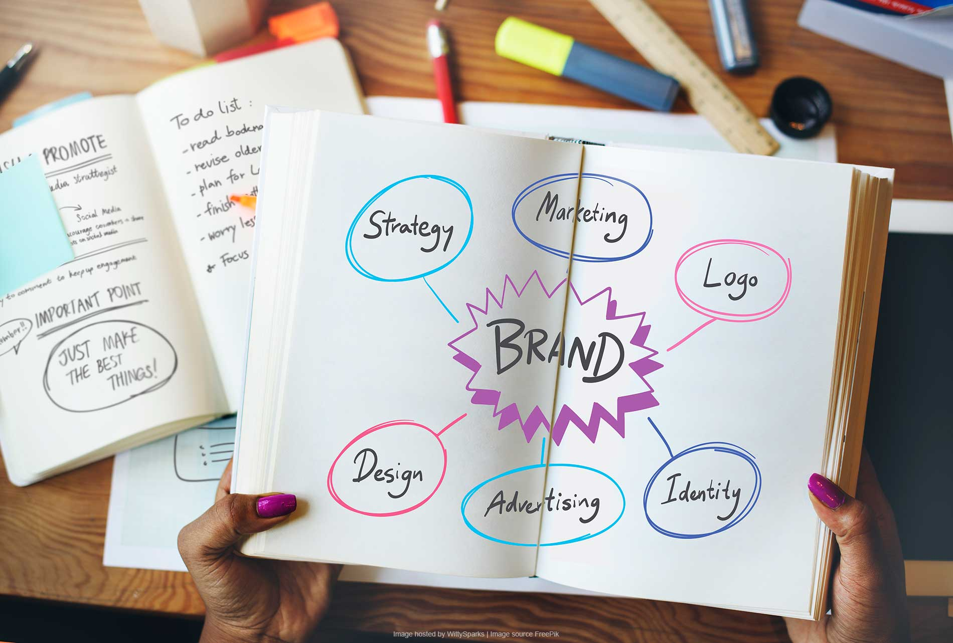 Improve Brand's Recognition And Loyalty