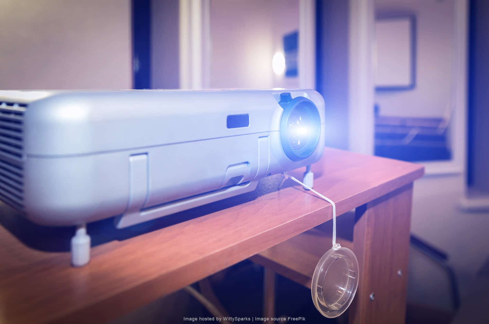 Why you should consider 4k projector