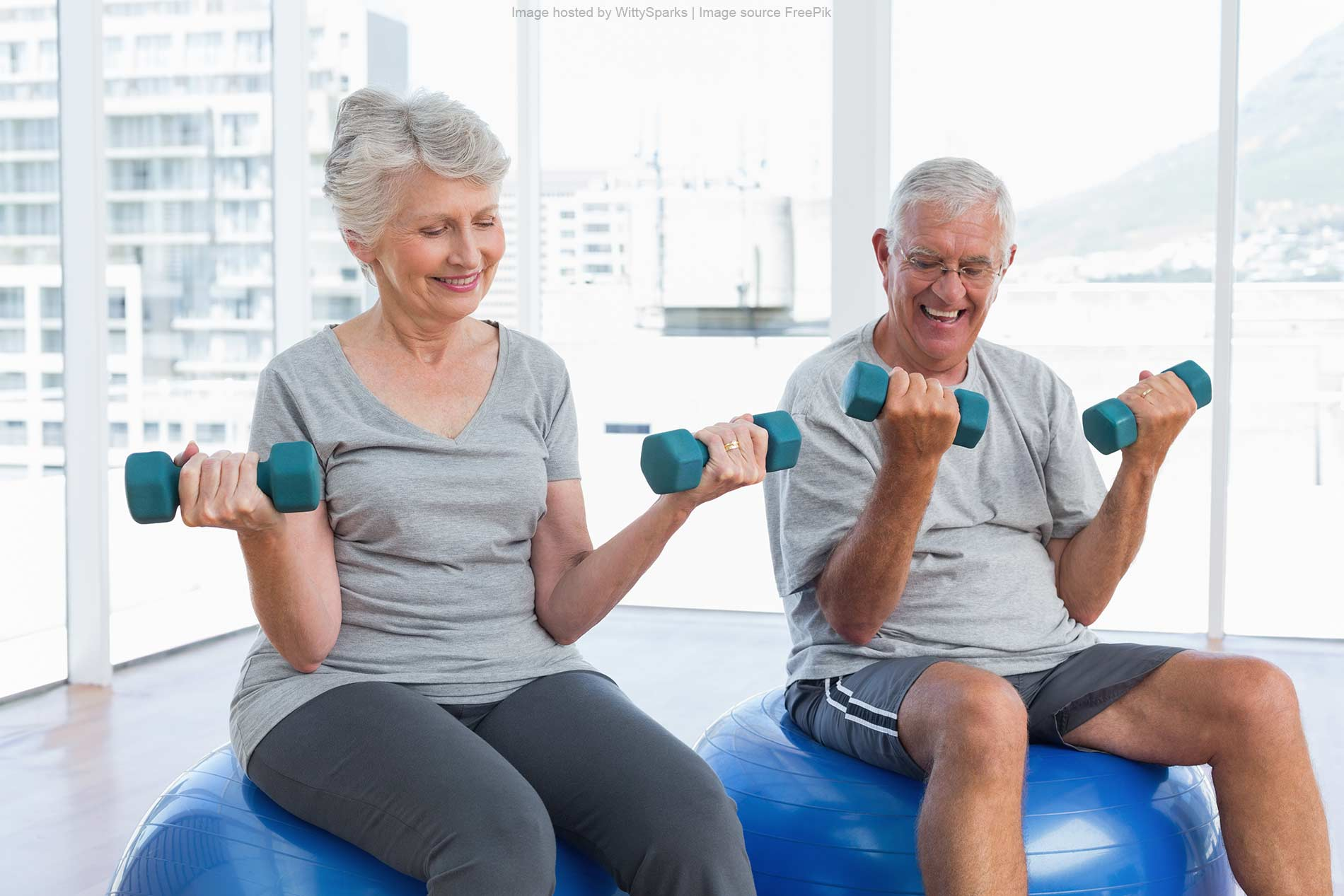 Exercise and Fitness Tips for Seniors