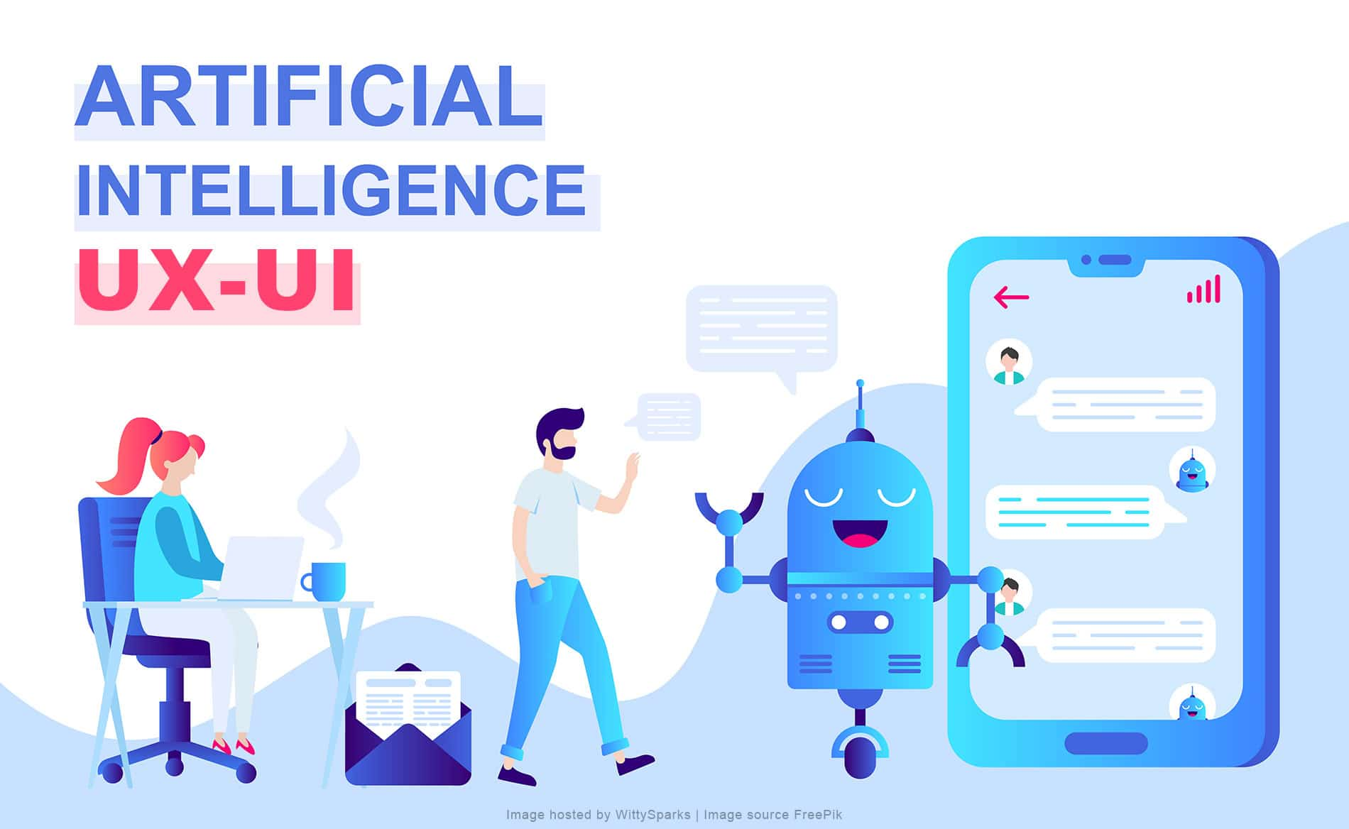 Artificial Intelligence in User Experience and User Interface