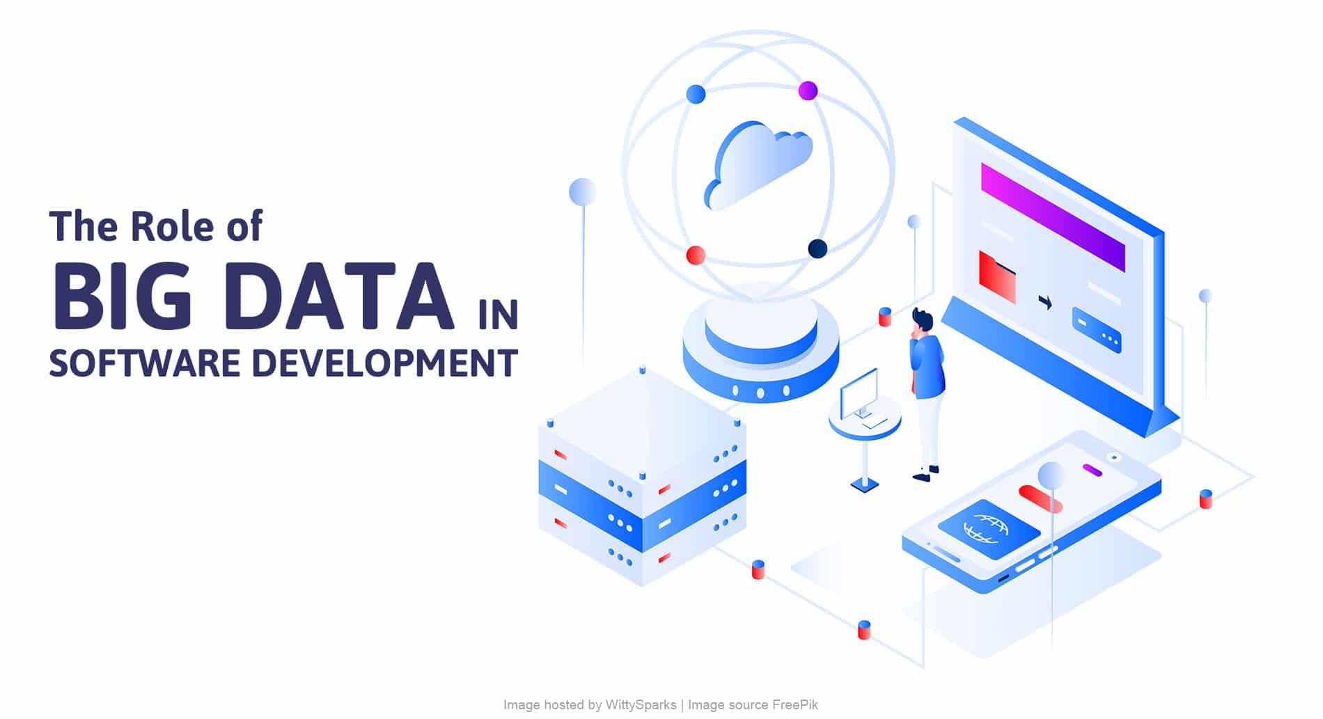 The Role of Big Data in Software Development