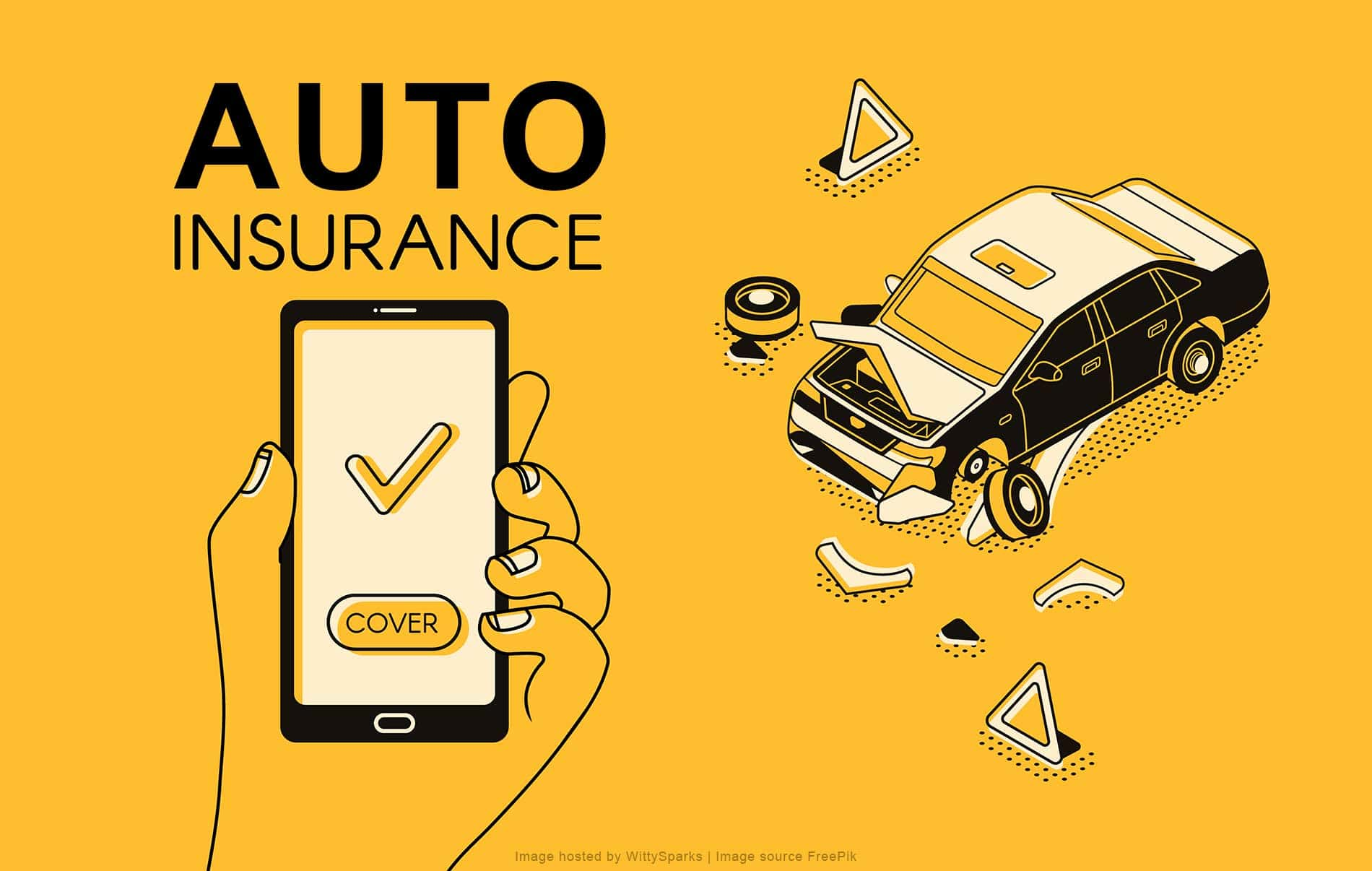 Car or Auto Insurance Coverage