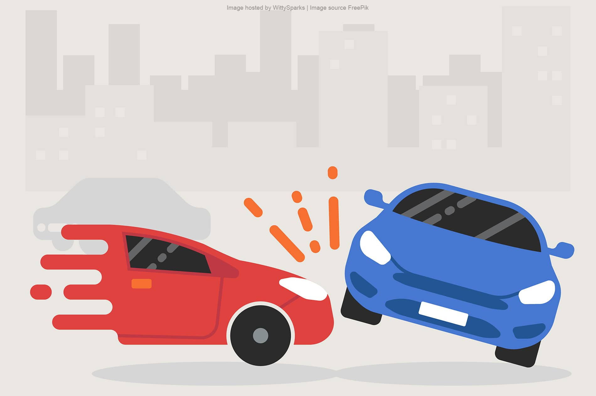 Car accident - Hit and Run Case