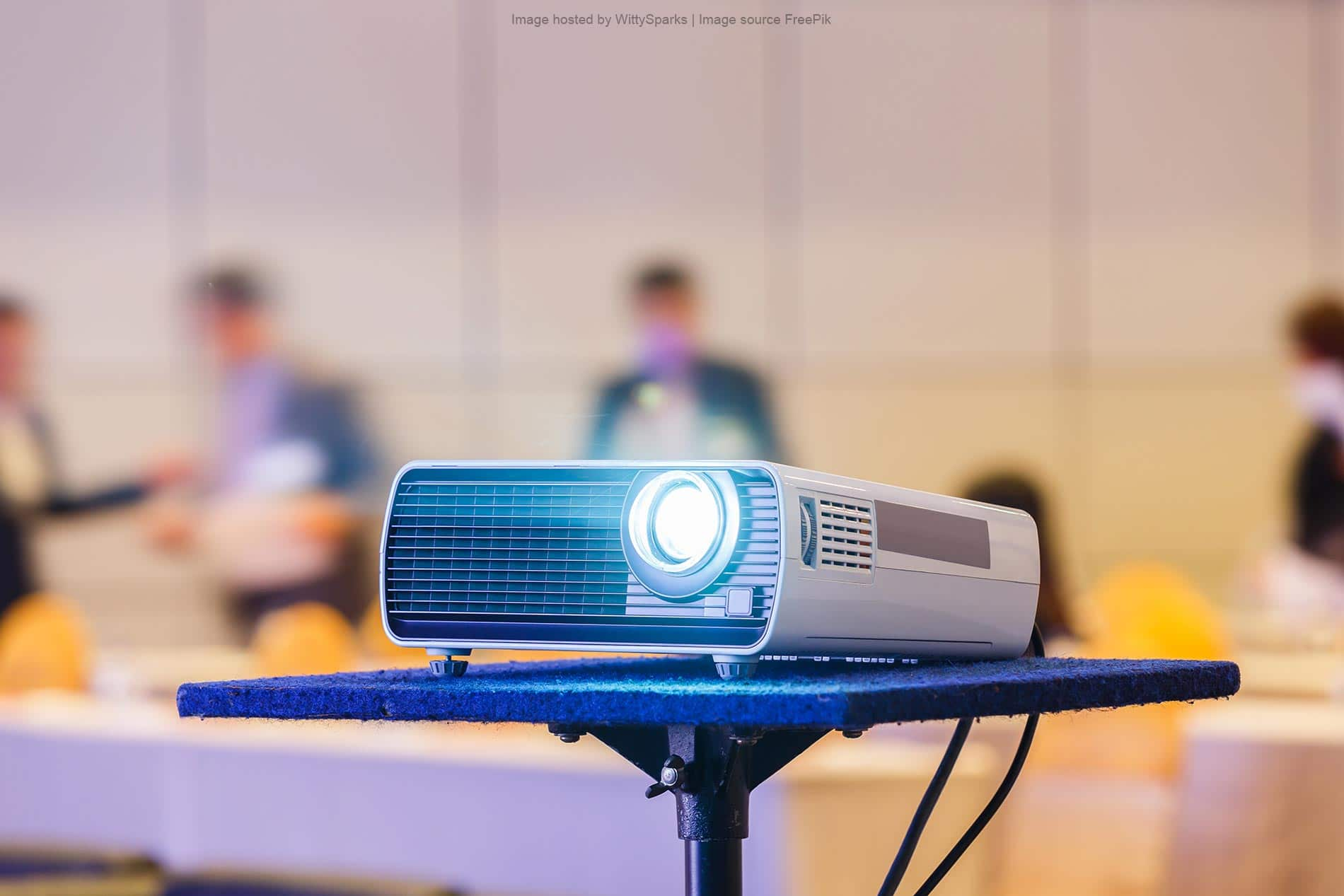 Guide to buying projectors