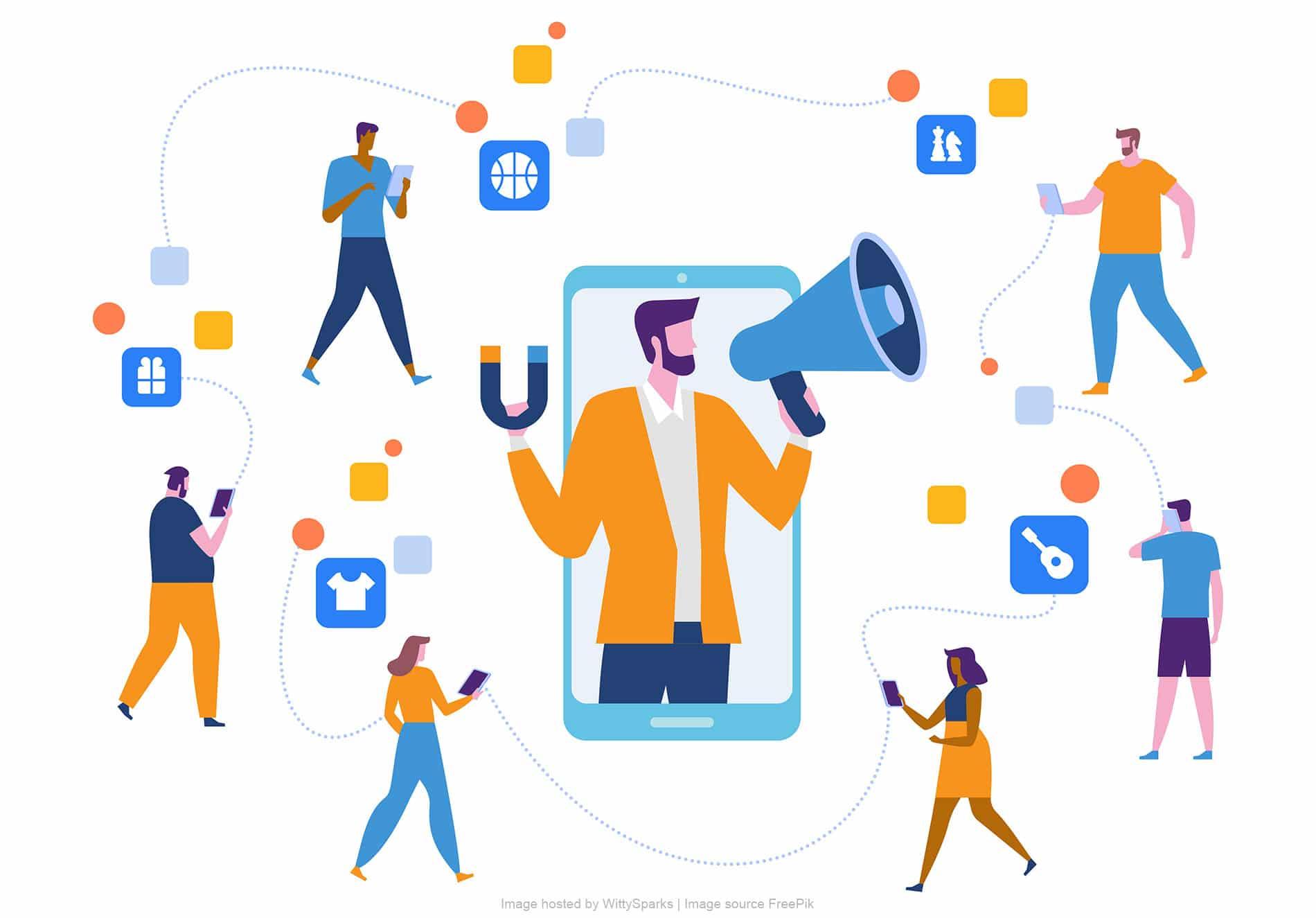 Influencer Marketing Impact on Business