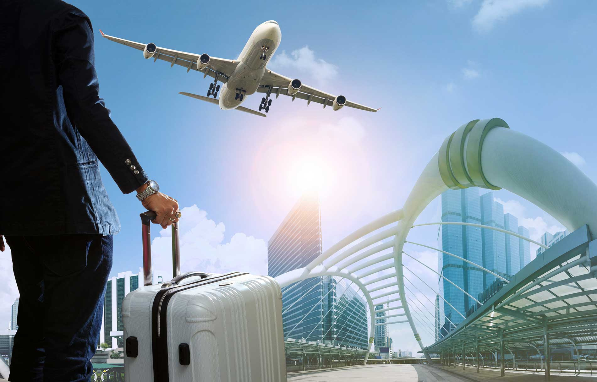 Tips to make your next business trip success