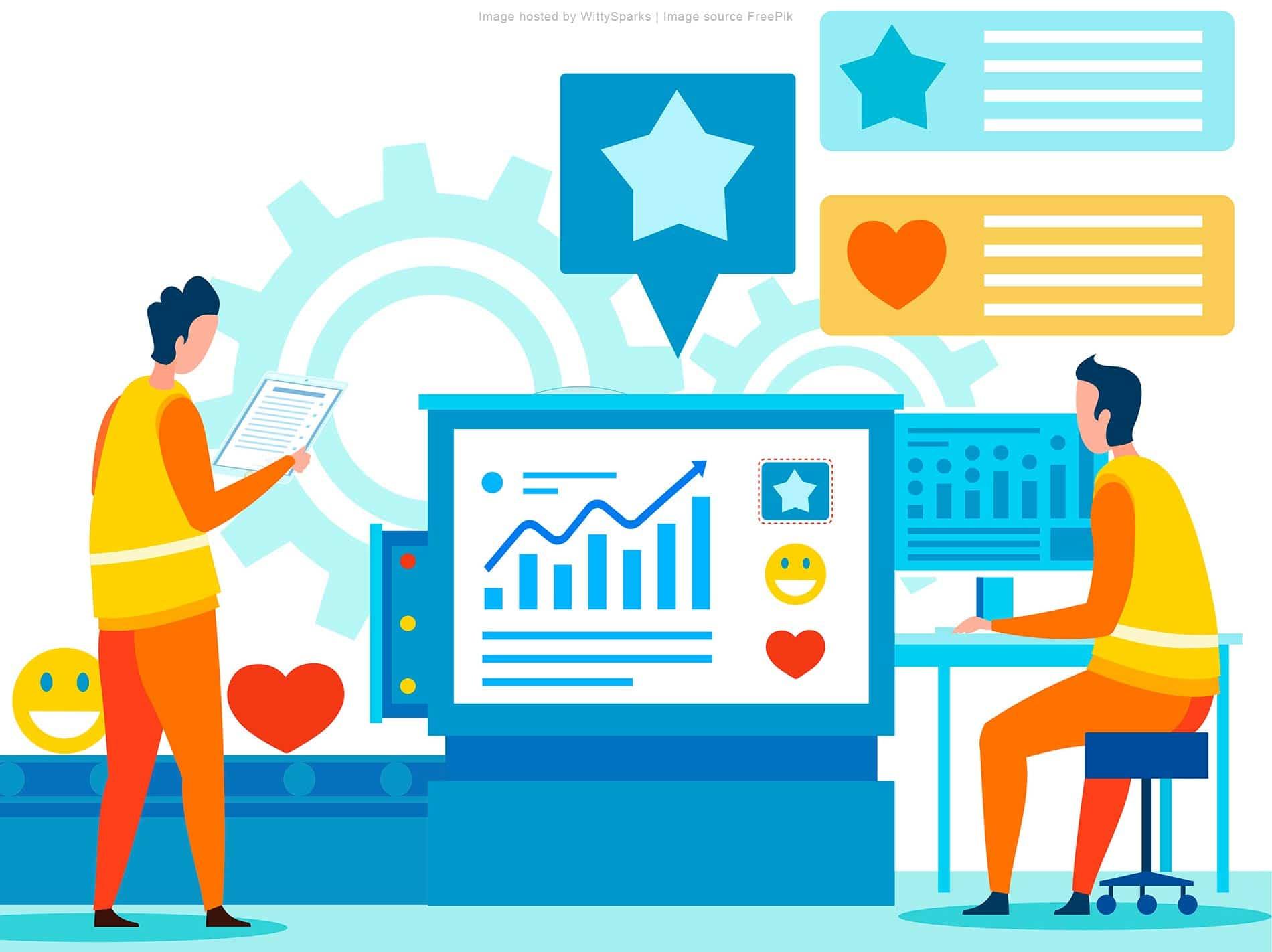 Social Media Campaign Analytics