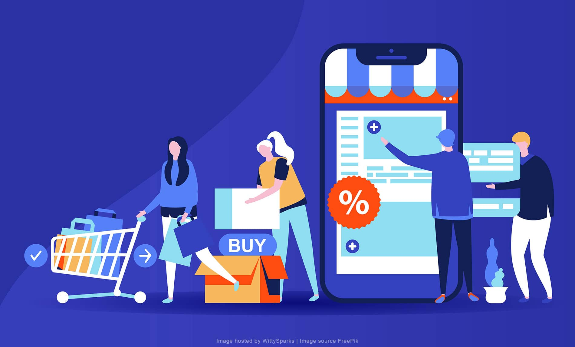 Start a Successful E-commerce business