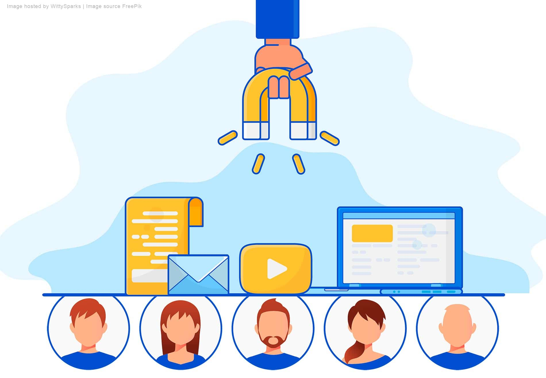 Types of Influencer Marketing Campaigns