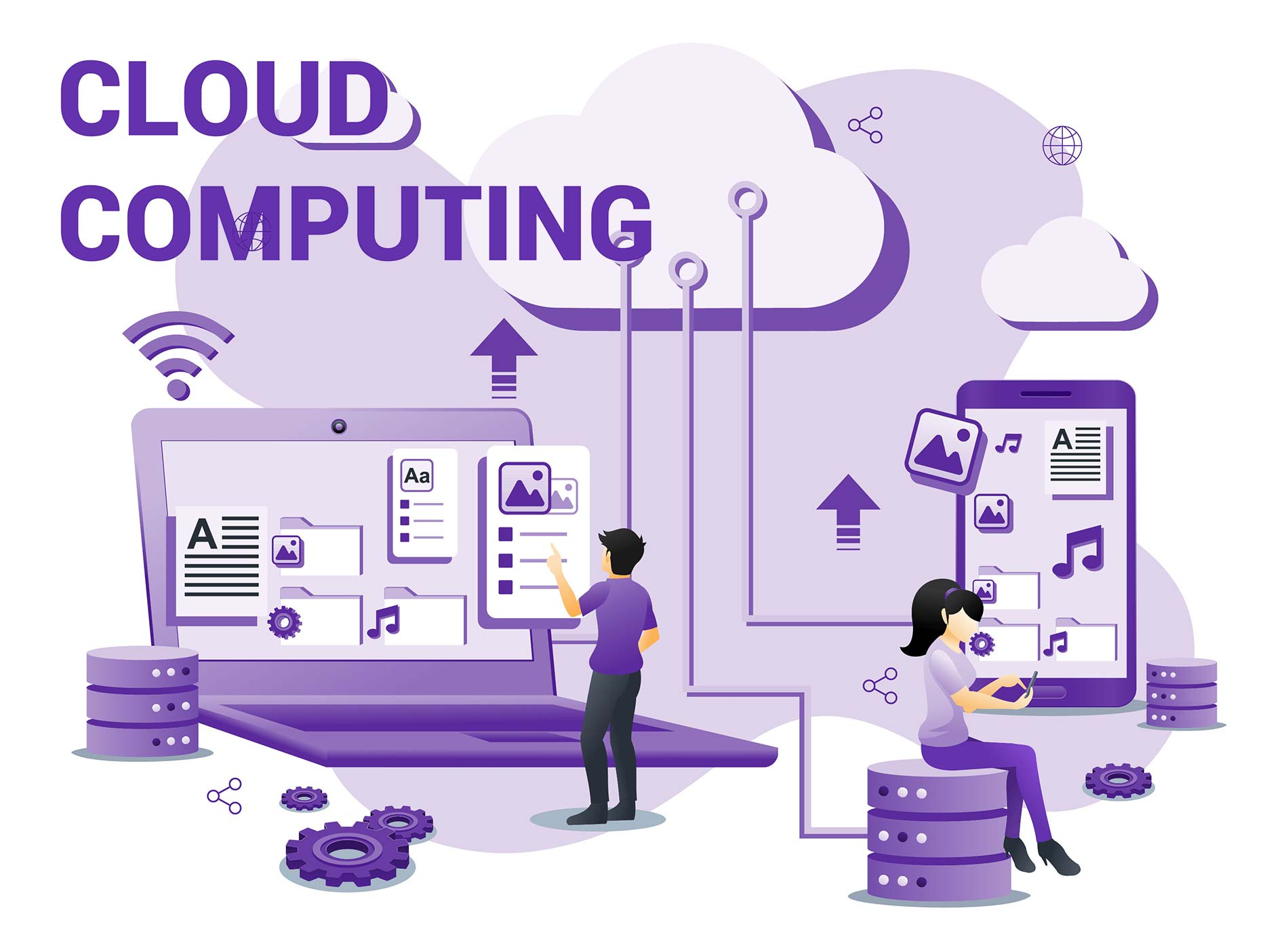 Cloud migration: why companies are moving to cloud
