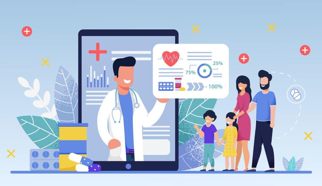 Doctor Application Development
