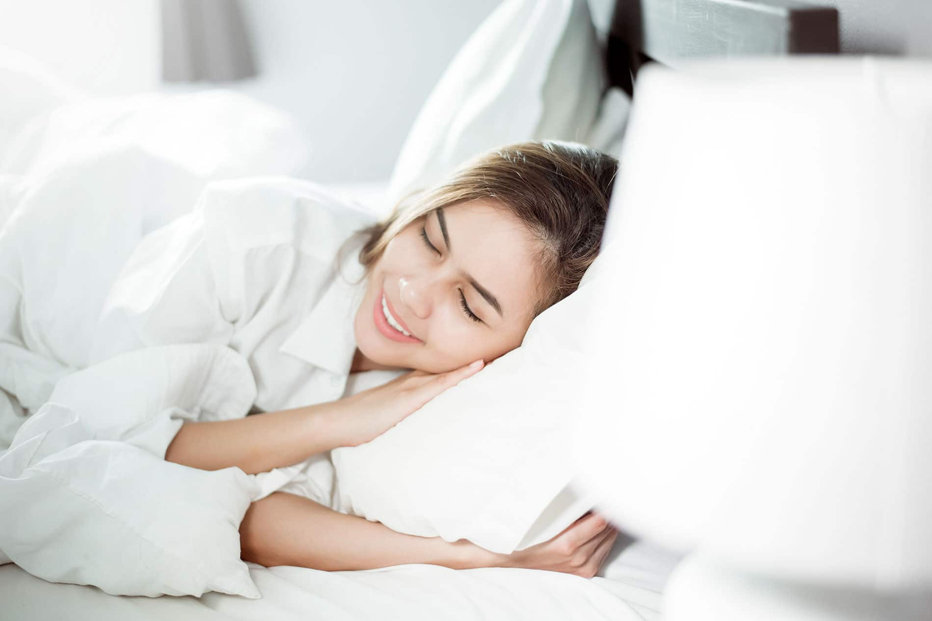 Have a quality and healthy sleep
