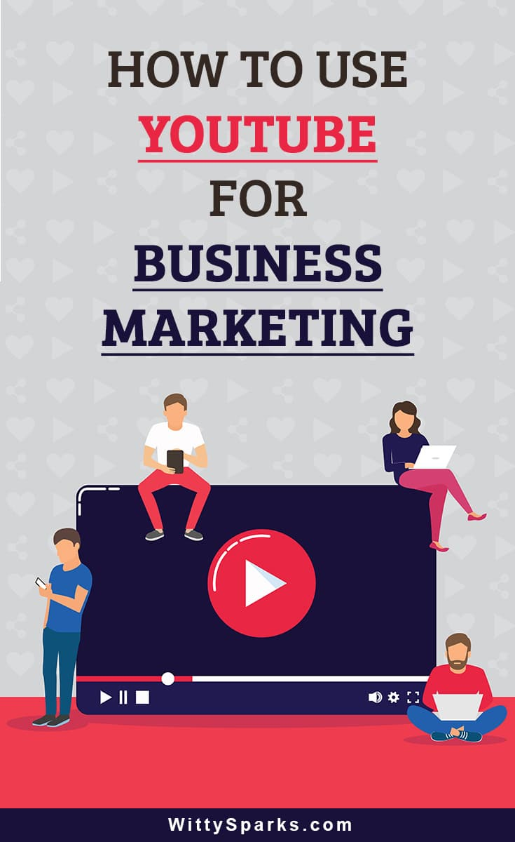 how to use youtube to market your business!