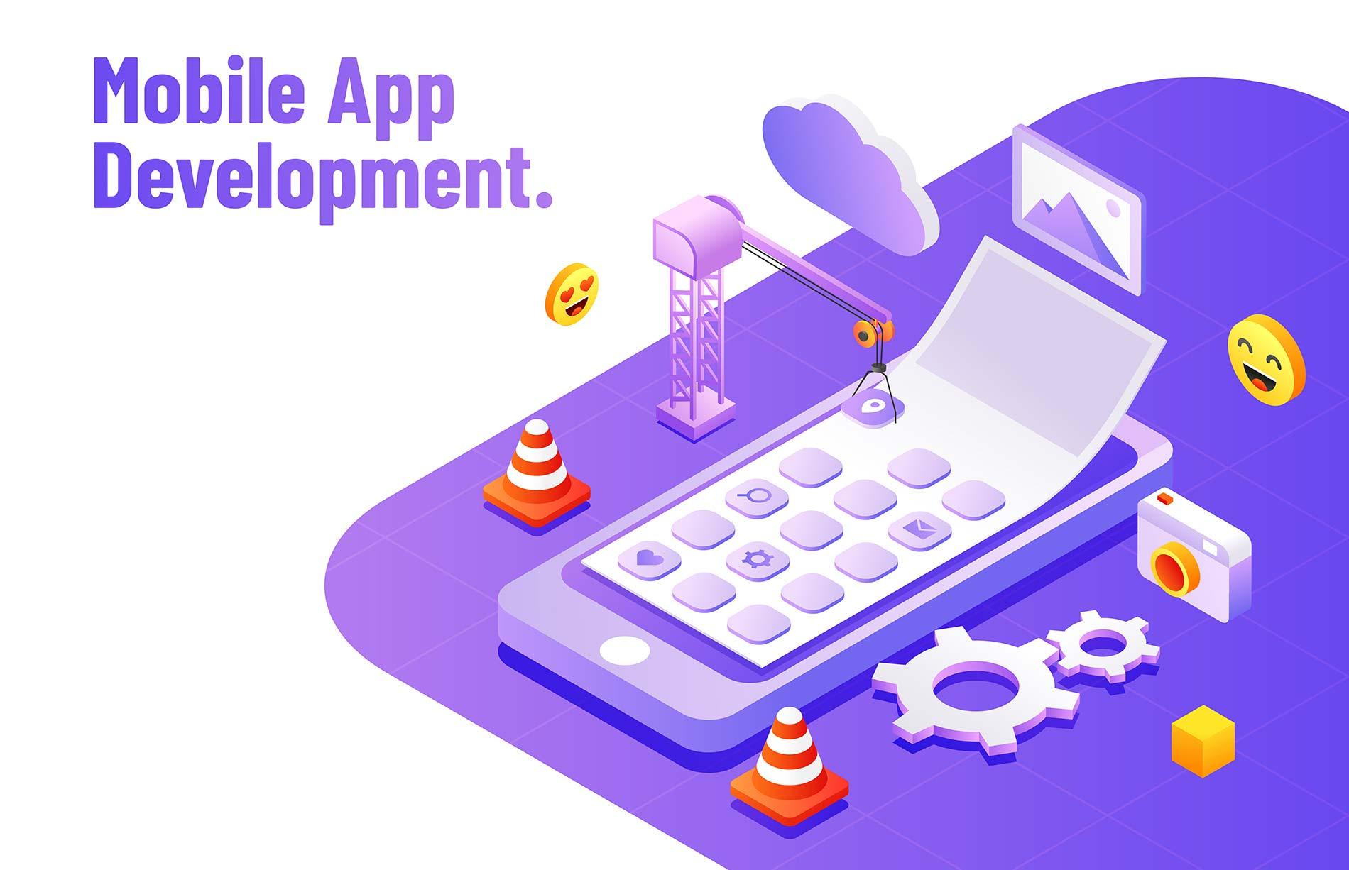 Mobile Application Development Strategies